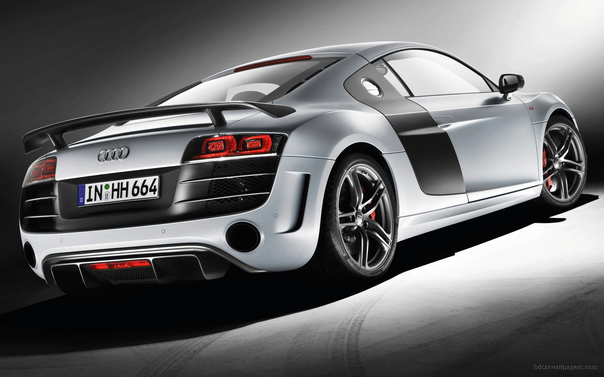 2011 Audi R8 GT 2 Wallpaper | HD Car Wallpapers | ID #107