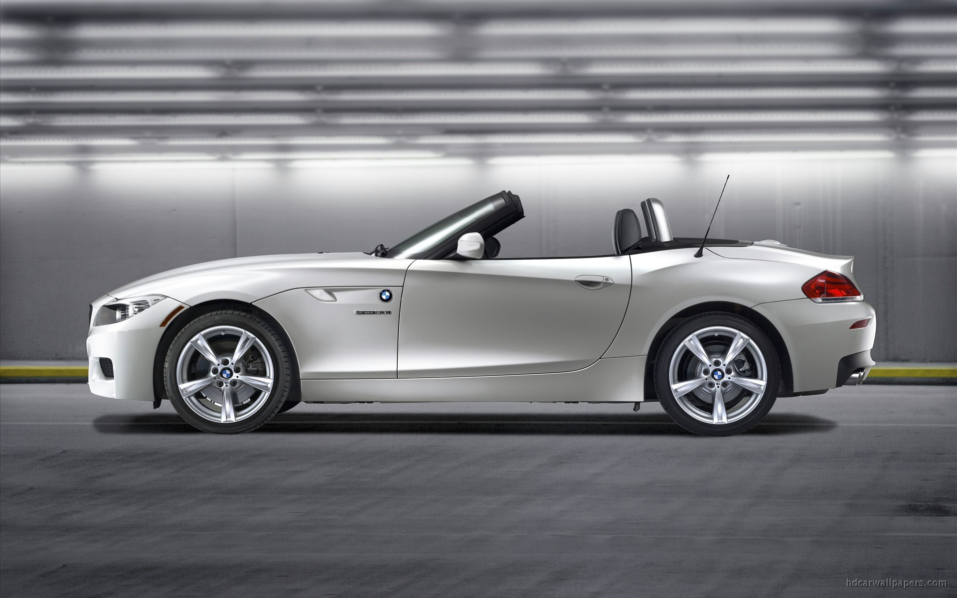 2011 Bmw Z4 Wallpaper Hd Car Wallpapers Id 322