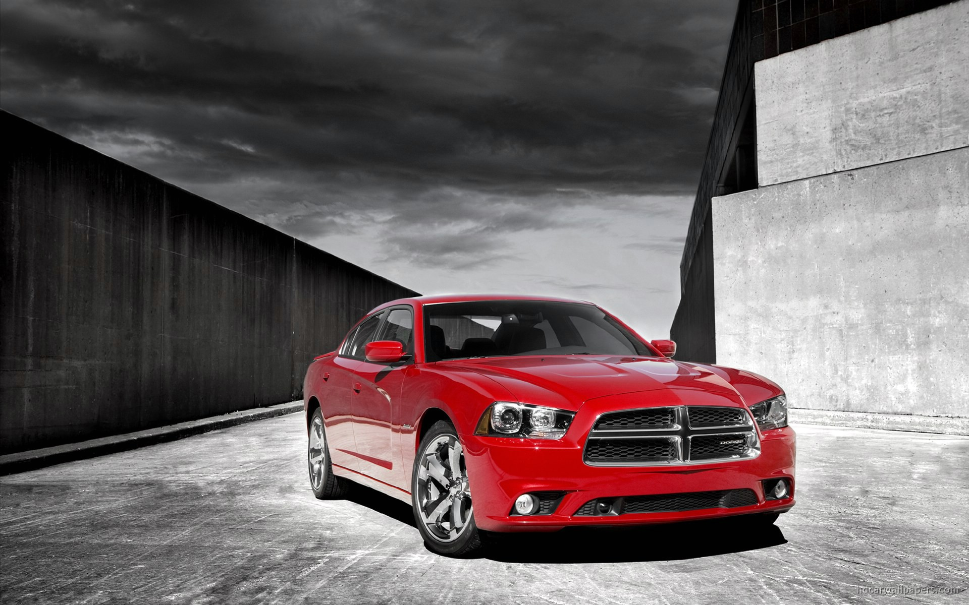 2011 Dodge Charger Wallpaper Hd Car Wallpapers Id 1687