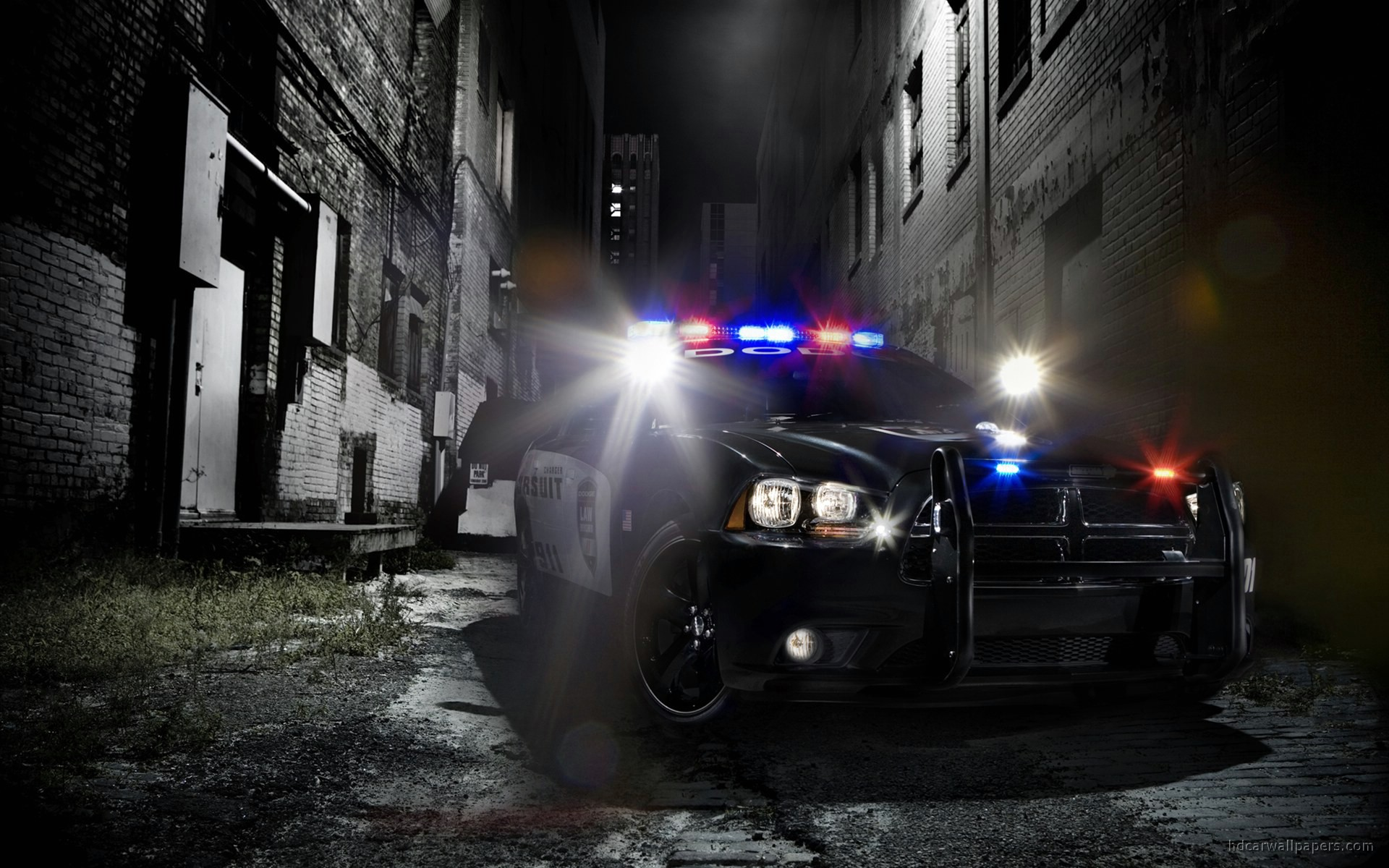 2011 Dodge Charger Pursuit Wallpaper   HD Car Wallpapers   ID #1629