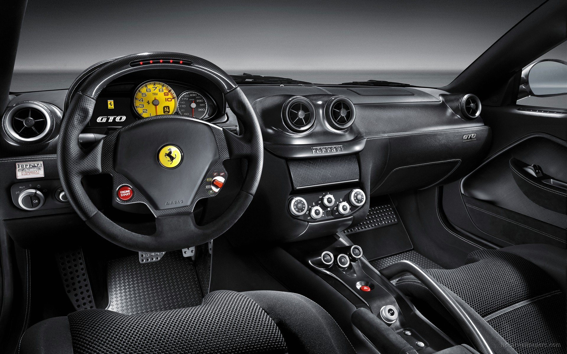 Tags: 2011 Interior Ferrari