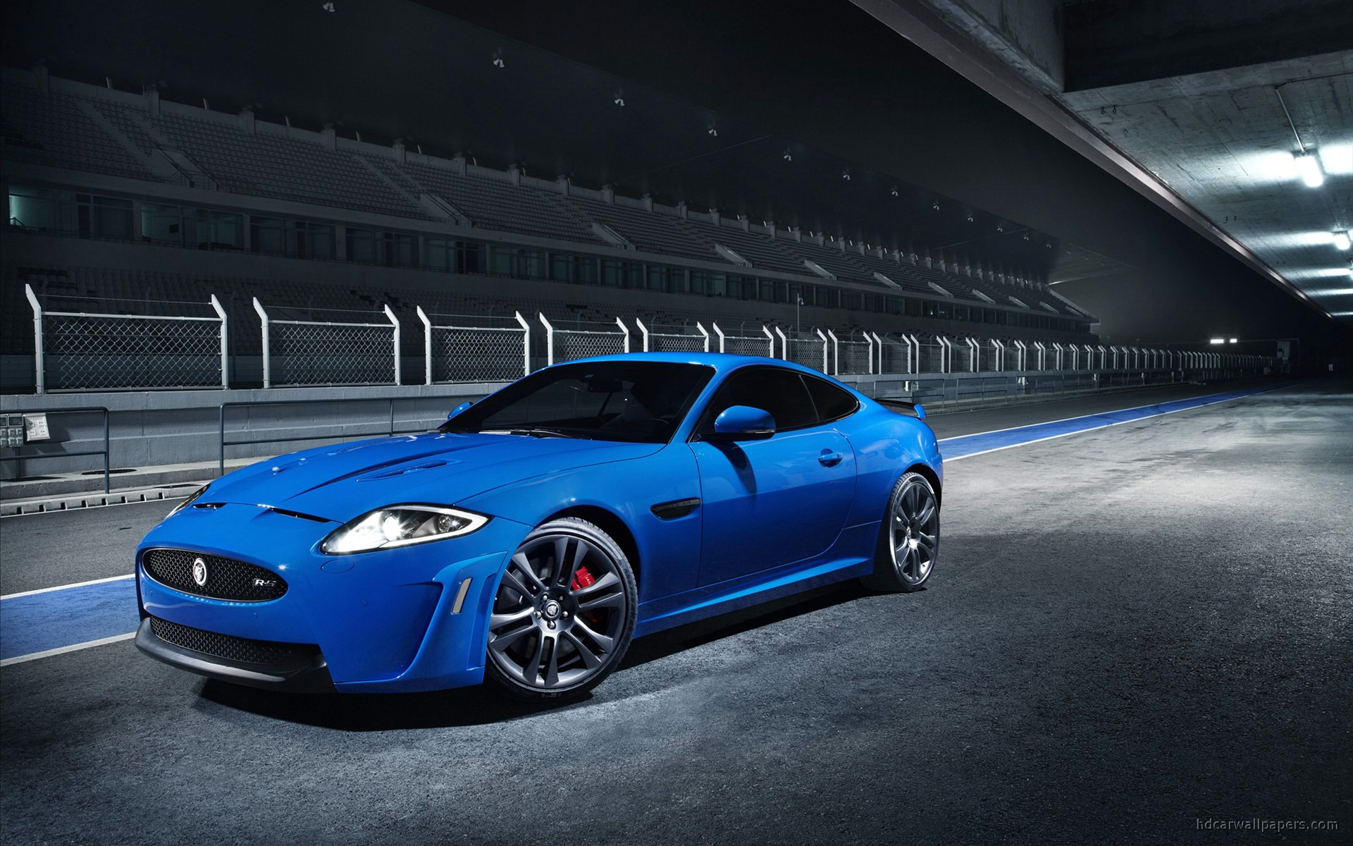 2011 Jaguar XKR-S Coupe - Wallpapers and HD Images   Car Pixel