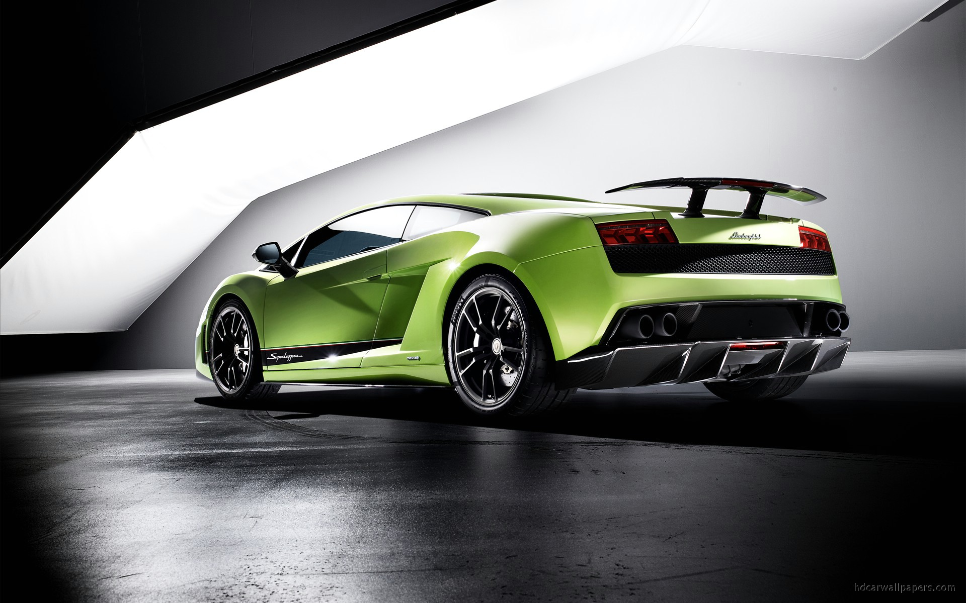 2011 lamborghini gallardo lp 570 4 superleggera 3