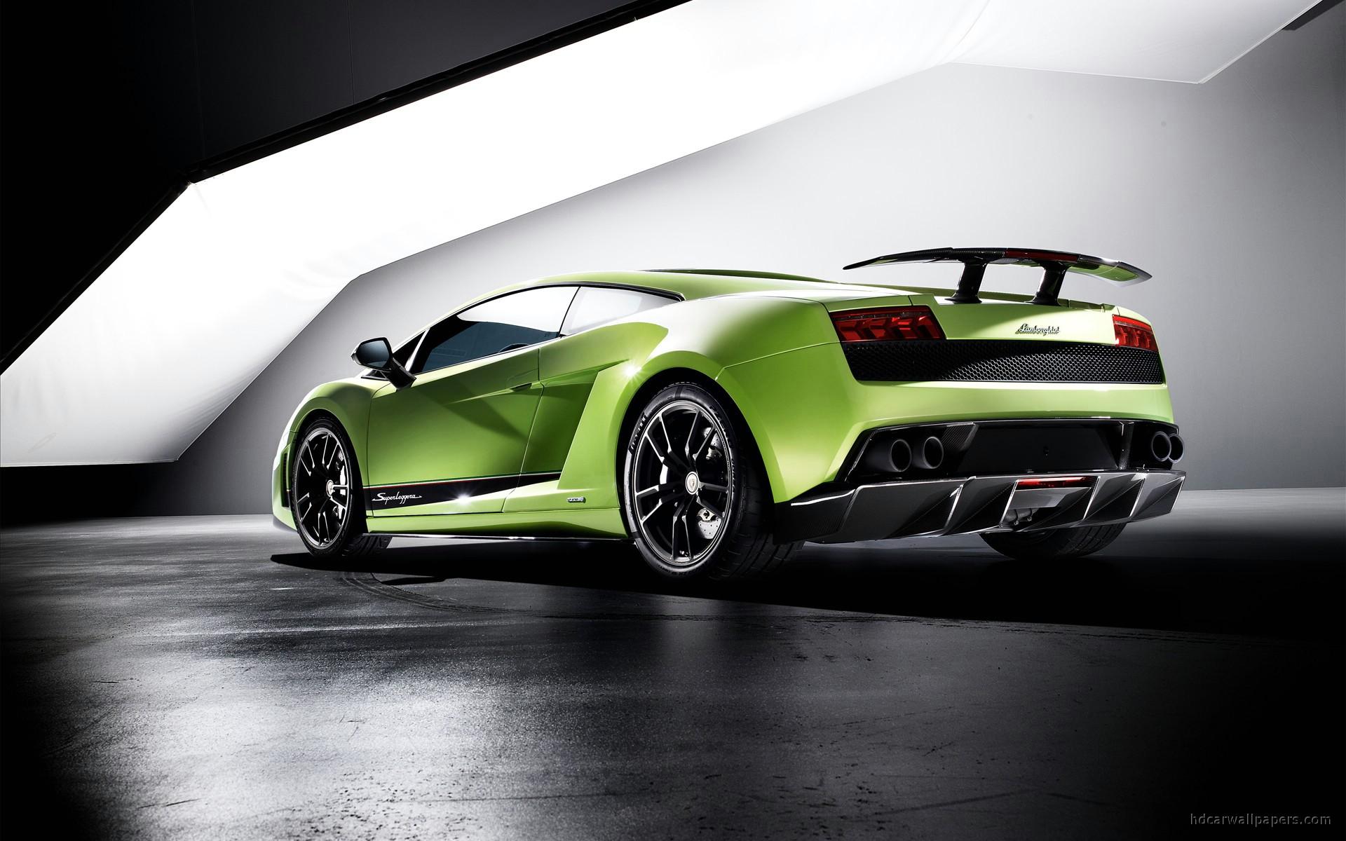 2011 lamborghini gallardo lp 570 4 superleggera 3 - Lamborghini Gallardo Superleggera Wallpaper