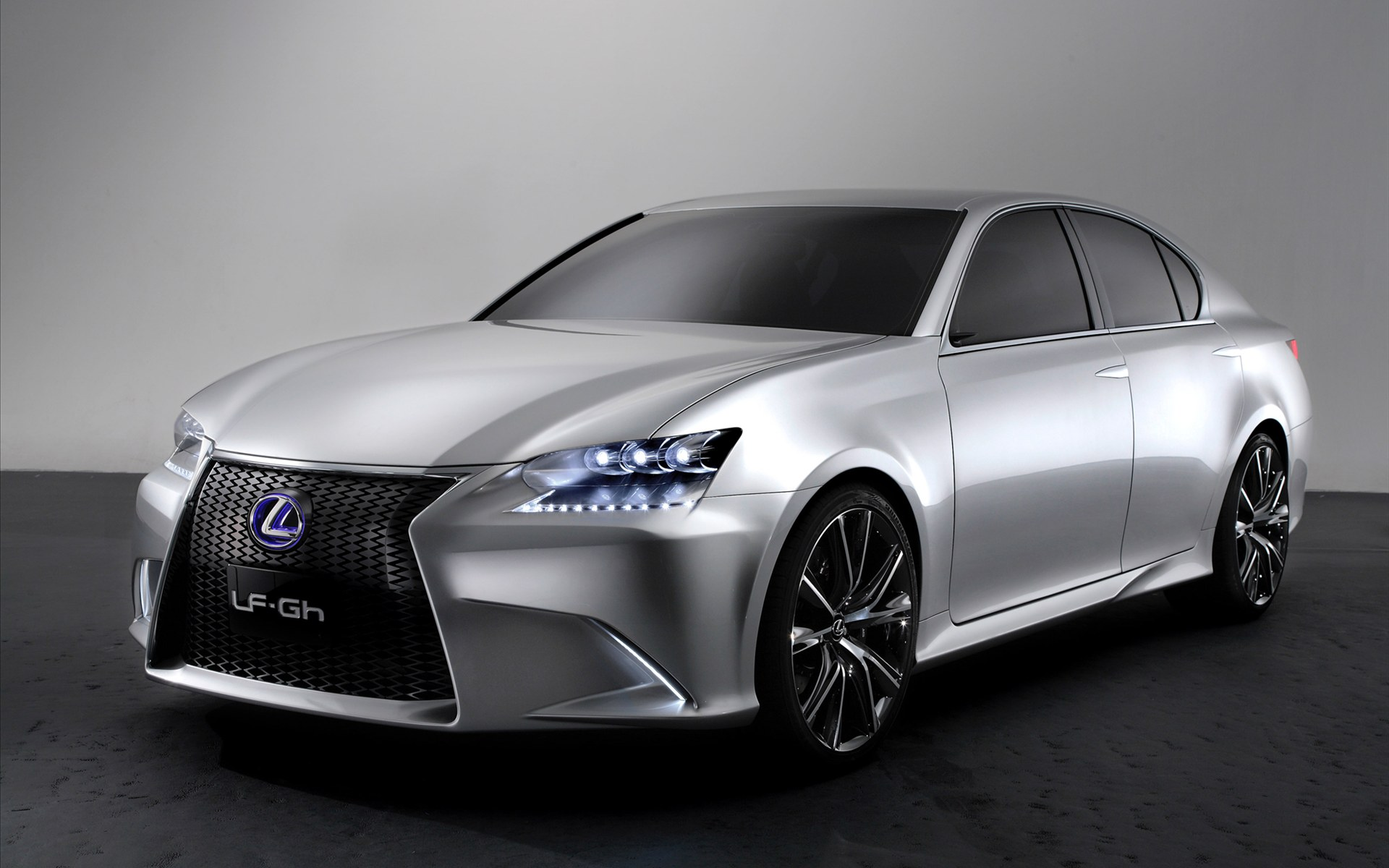 2011 lexus hybrid concept wallpaper hd car wallpapers. Black Bedroom Furniture Sets. Home Design Ideas
