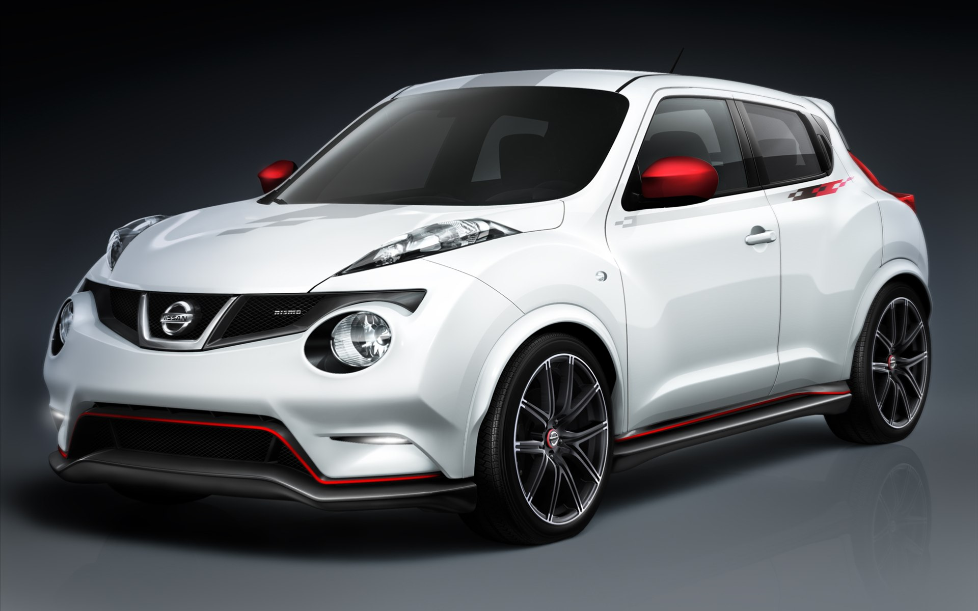 2011 nissan juke nismo concept wallpaper hd car. Black Bedroom Furniture Sets. Home Design Ideas