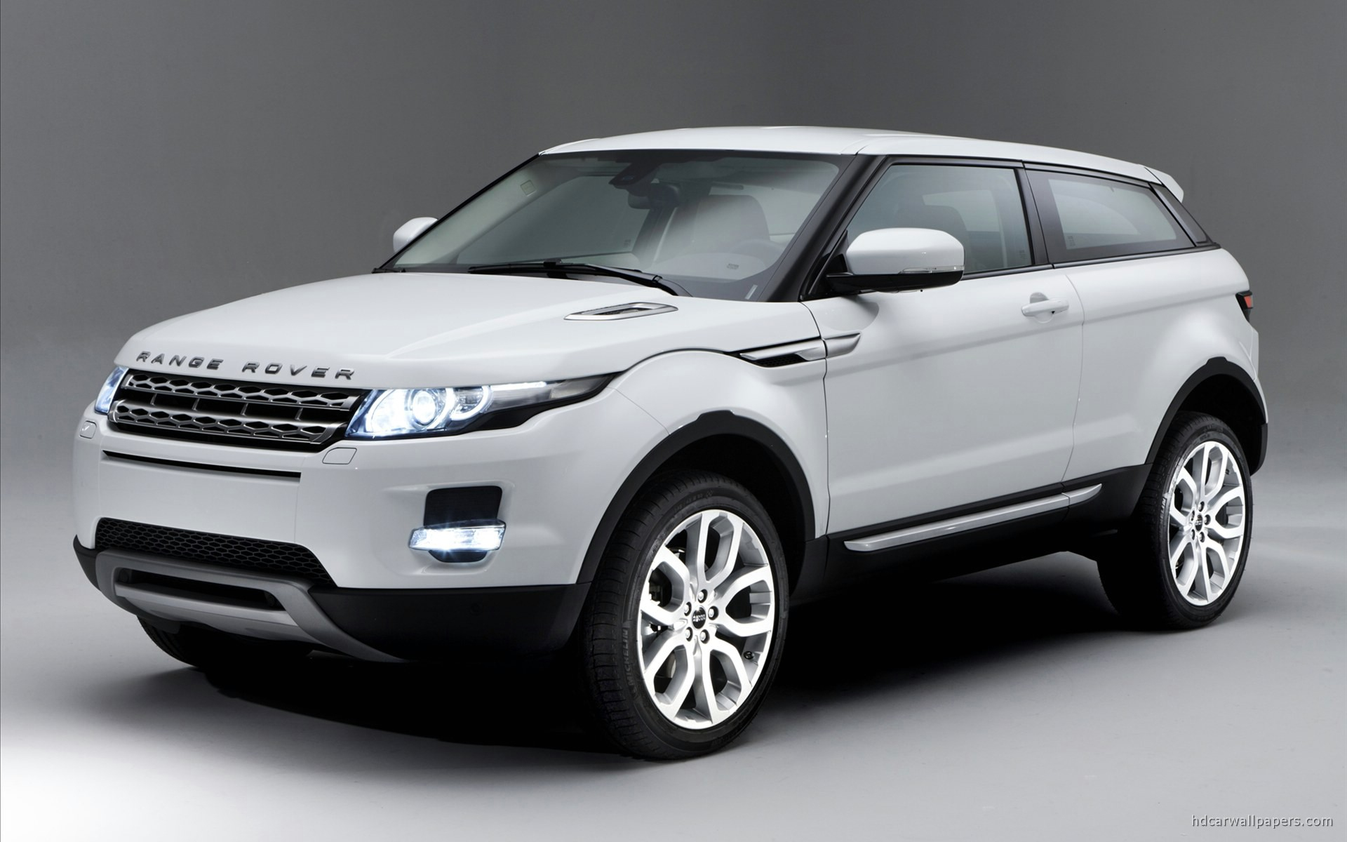 2011 range rover evoque 5 wallpaper hd car wallpapers id 1691. Black Bedroom Furniture Sets. Home Design Ideas