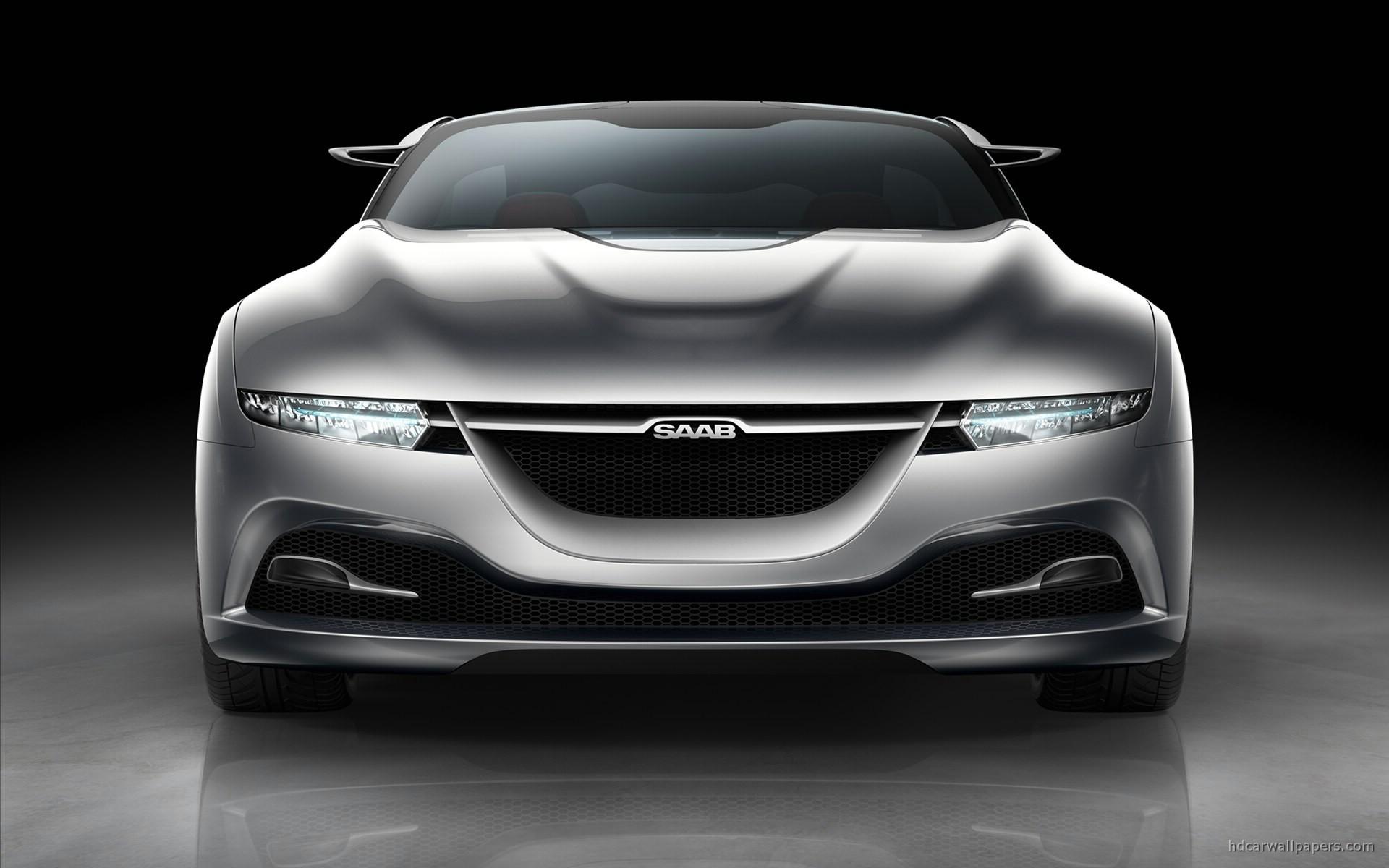 2011 Saab PhoeniX Concept Car