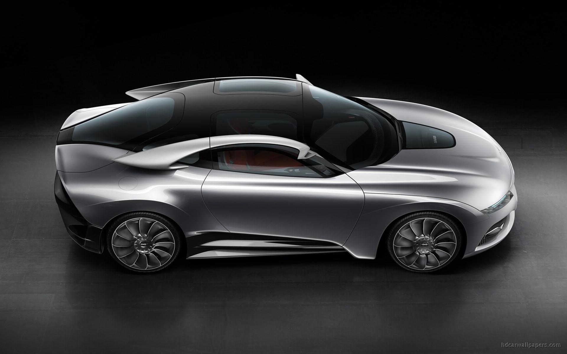 2011 saab phoenix concept car 2 wide