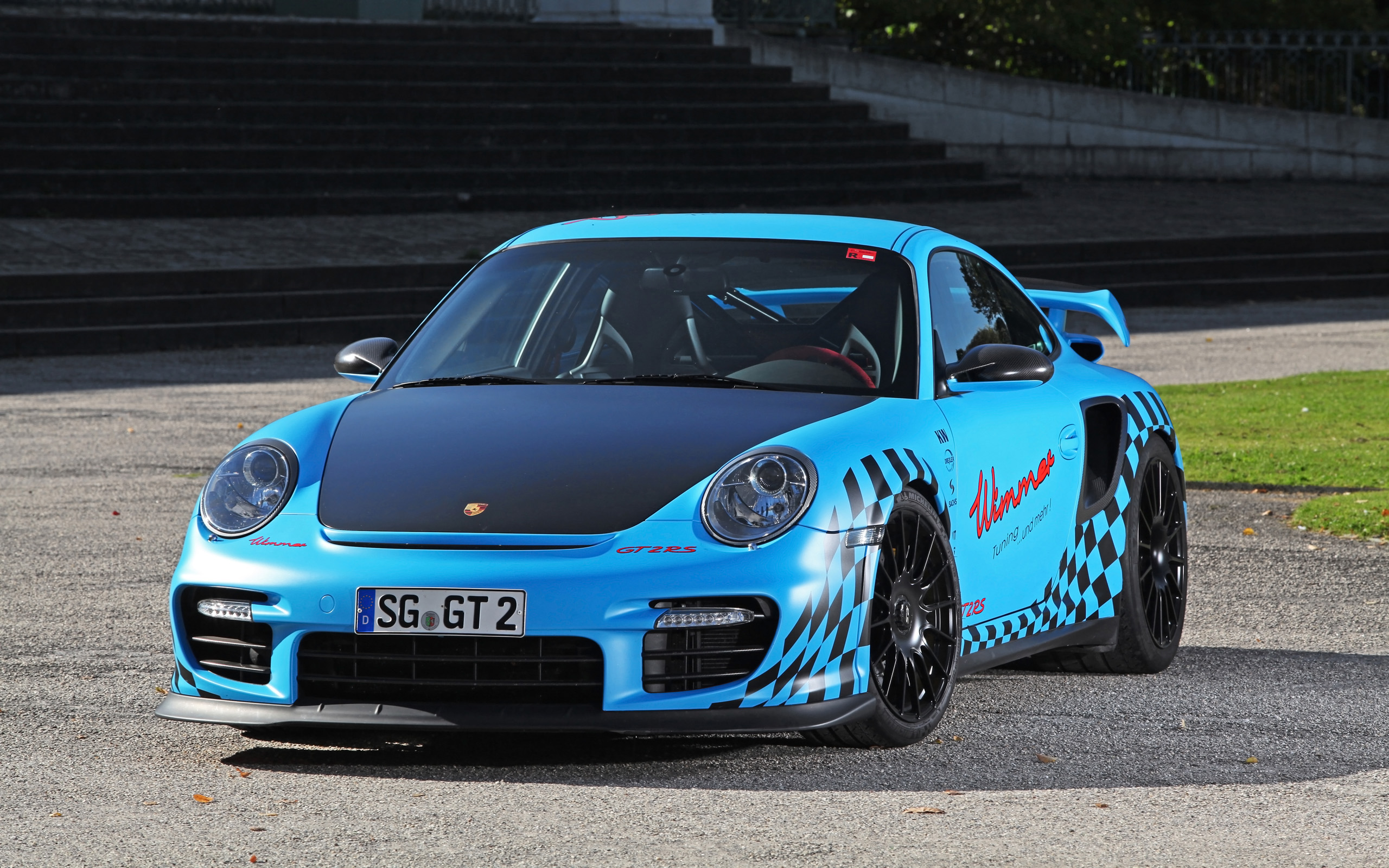 2011_wimmer_porsche_911_gt2_rs-wide Cozy Porsche 911 Gt2 Rs Wallpaper Cars Trend