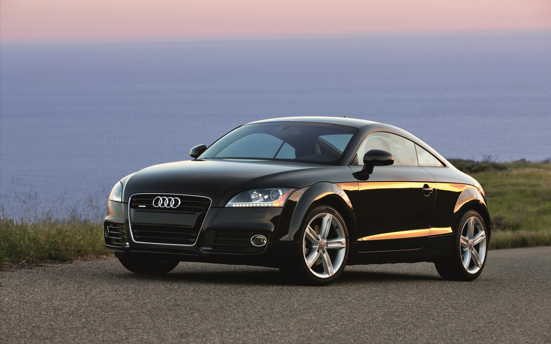 2012 audi tt coupe wallpaper hd car wallpapers id 2331. Black Bedroom Furniture Sets. Home Design Ideas