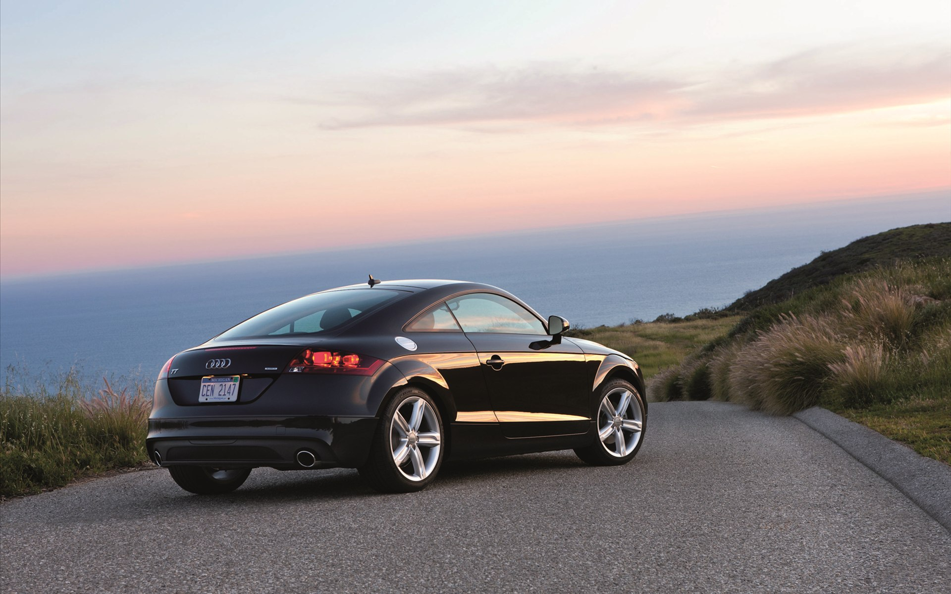 2012 audi tt coupe 2 wallpaper hd car wallpapers id 2332. Black Bedroom Furniture Sets. Home Design Ideas
