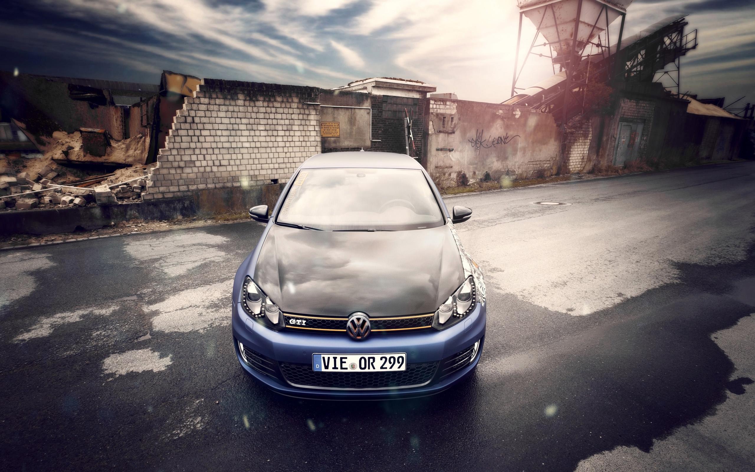 2012 BBM Volkswagen Golf