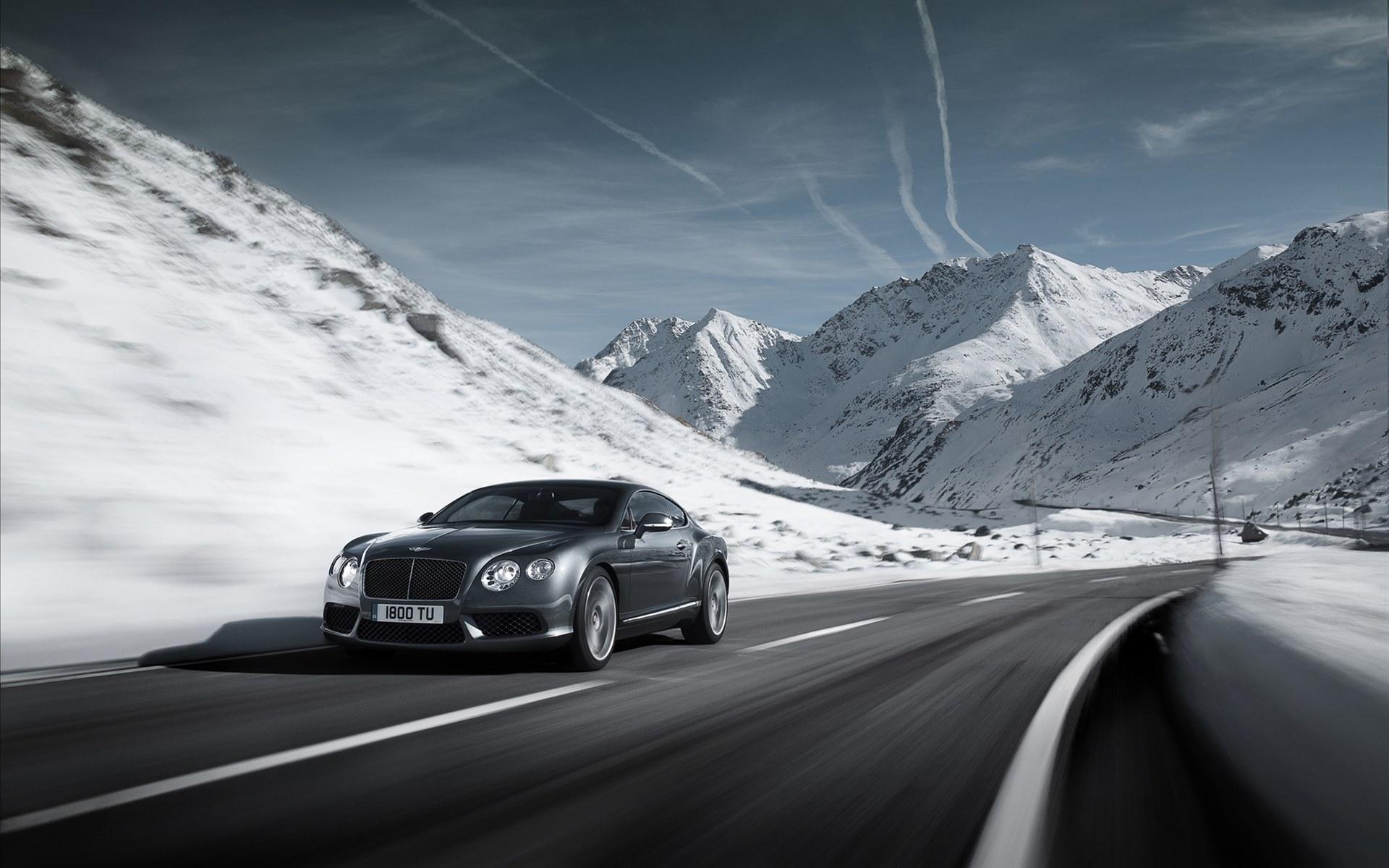 2012 Bentley Continental GT V8 Wallpaper | HD Car ...