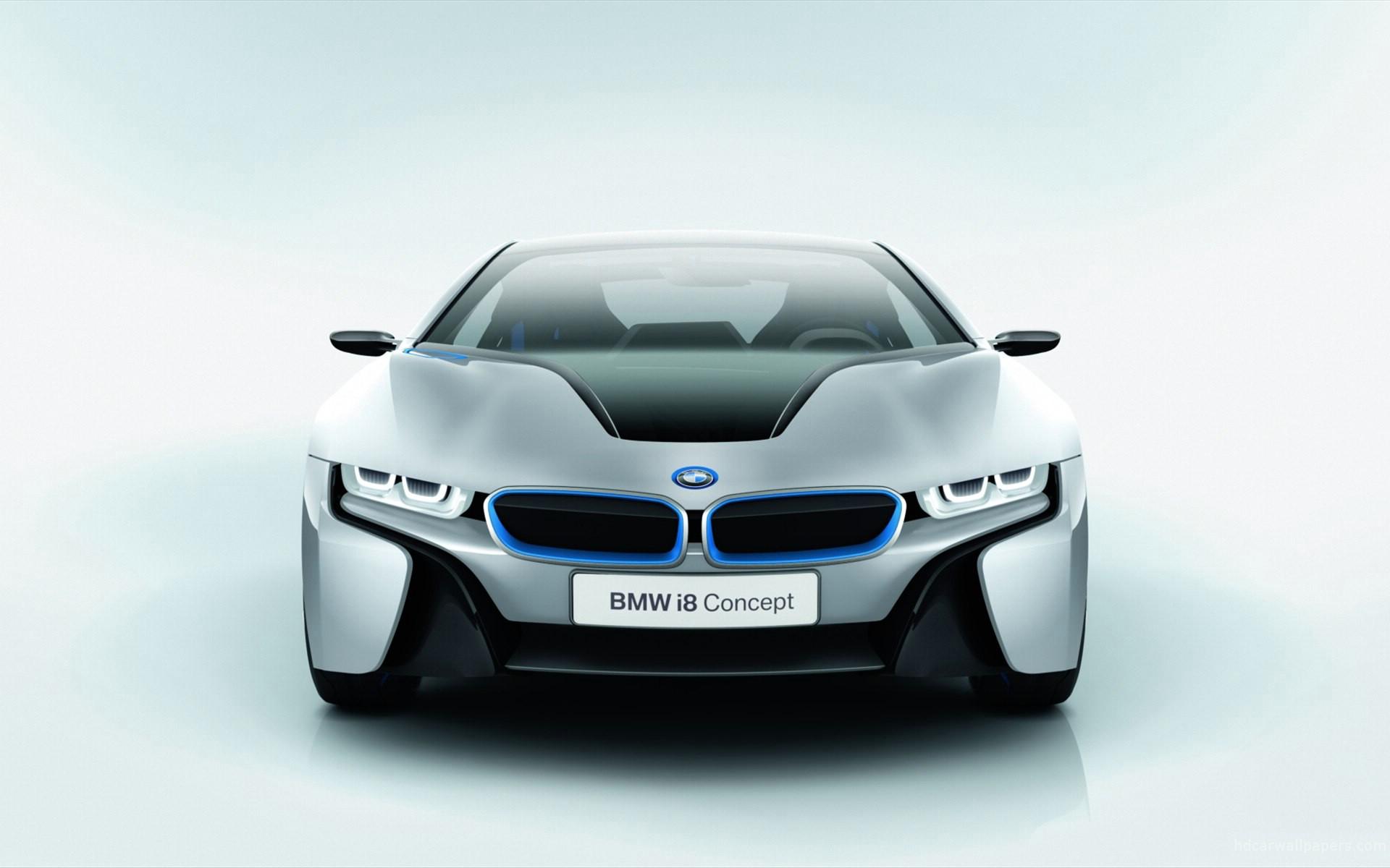 2012 bmw i8 concept wallpaper | hd car wallpapers | id #2150