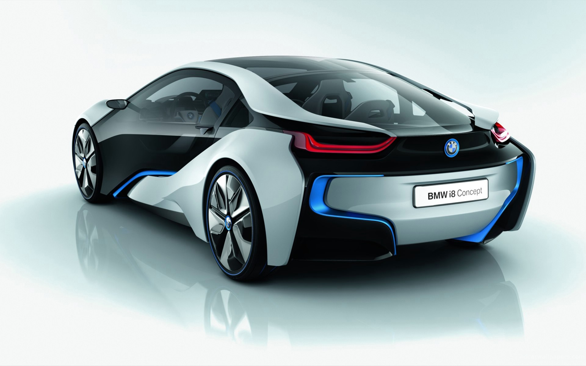 2012 bmw i8 concept 6 wallpaper hd car wallpapers id 2158. Black Bedroom Furniture Sets. Home Design Ideas