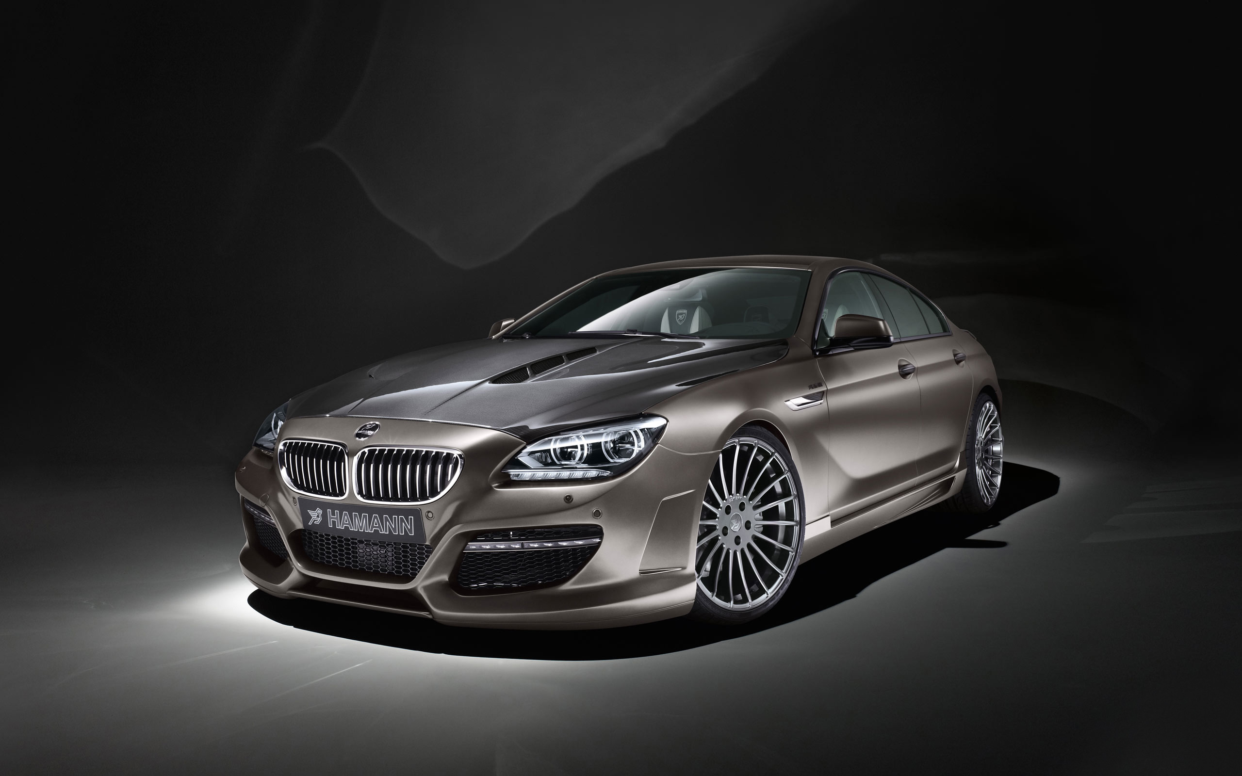 2012 bmw m6 gran coupe hamann wallpaper hd car wallpapers. Black Bedroom Furniture Sets. Home Design Ideas