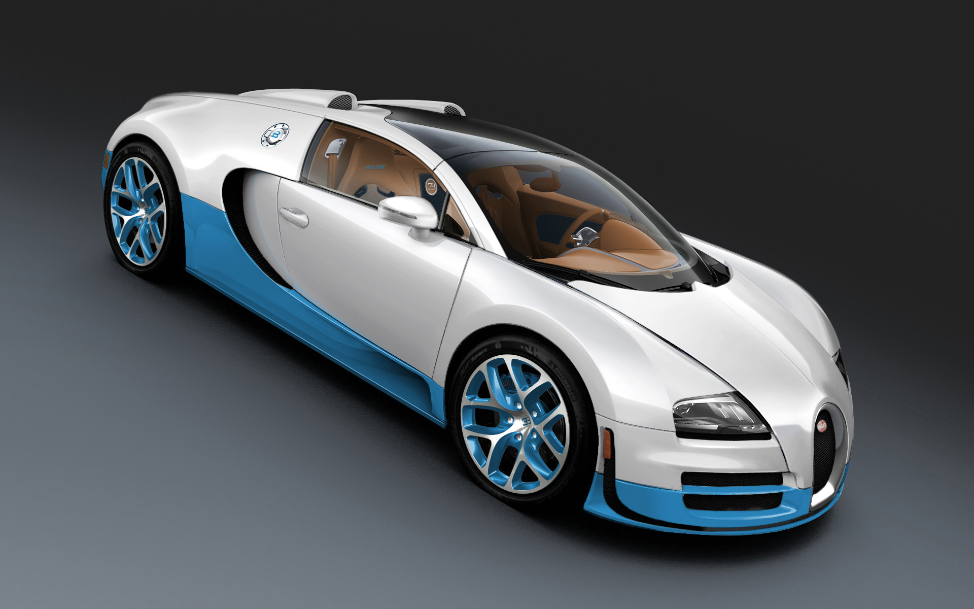 2012 bugatti veyron grand sport vitesse bianco wallpaper. Black Bedroom Furniture Sets. Home Design Ideas