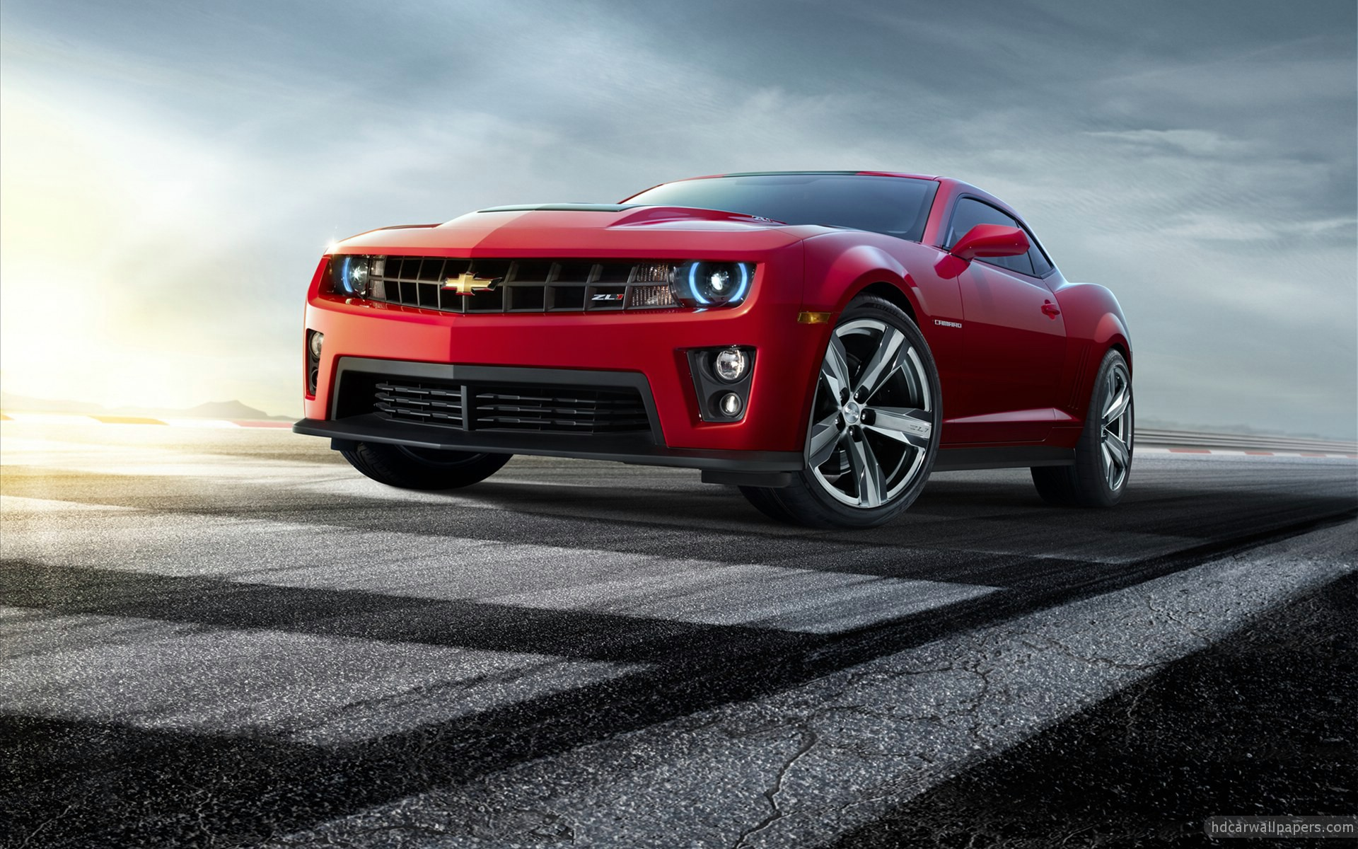 2012 Chevrolet Camaro Zl1 3 Wallpaper Hd Car Wallpapers