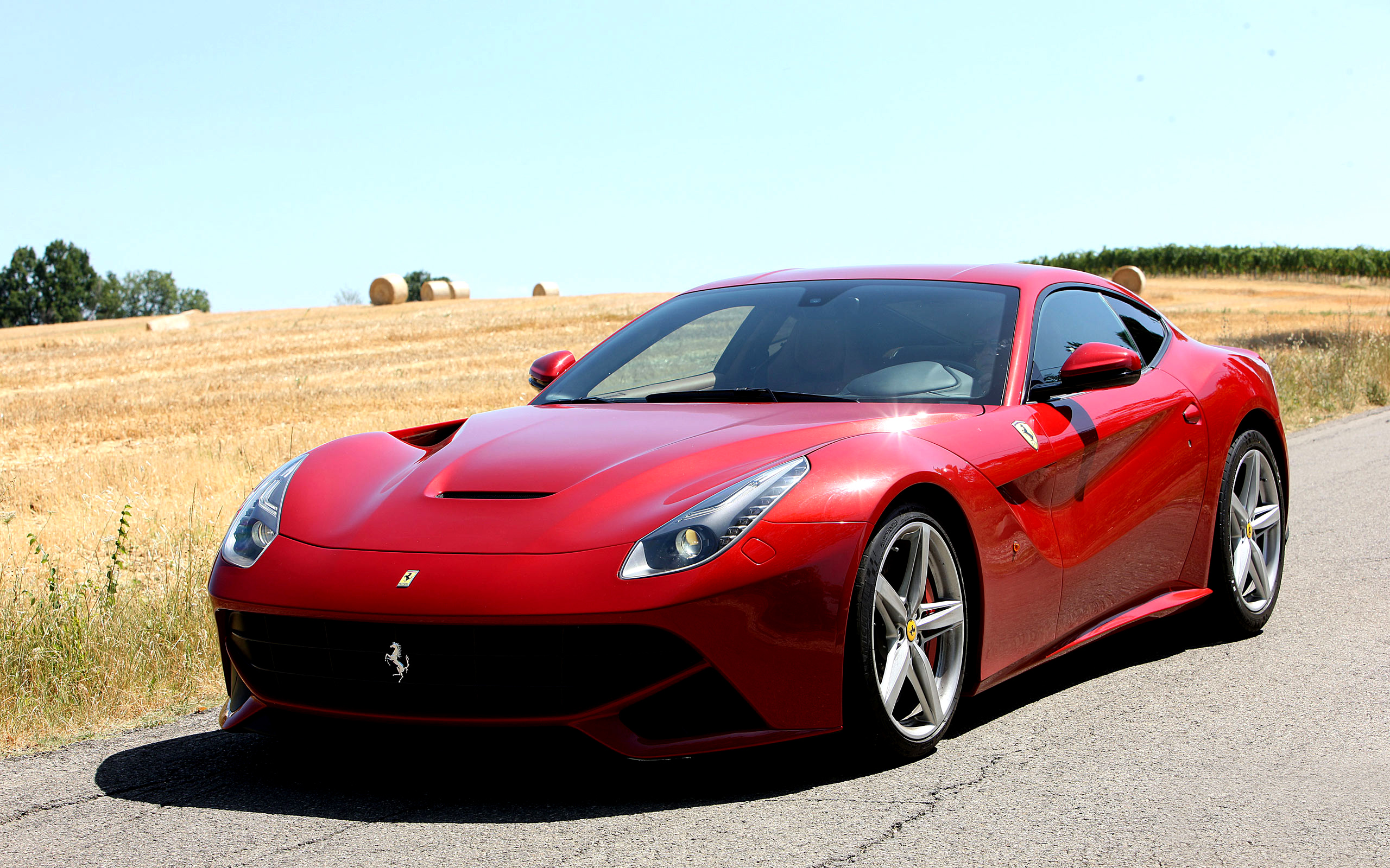 2012 ferrari f12 berlinetta wallpaper hd car wallpapers id 2942. Black Bedroom Furniture Sets. Home Design Ideas