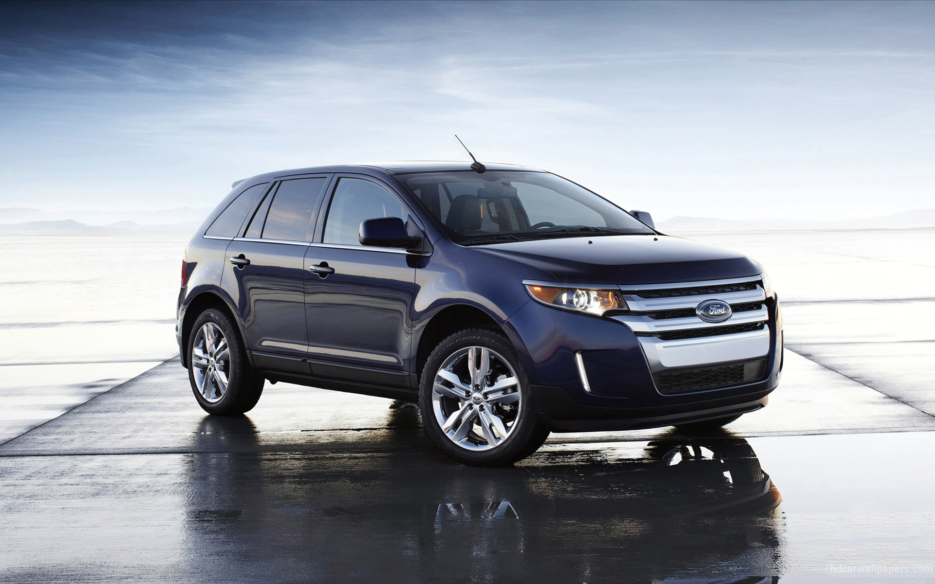 2012 ford edge sport wallpaper hd car wallpapers id 2162. Black Bedroom Furniture Sets. Home Design Ideas