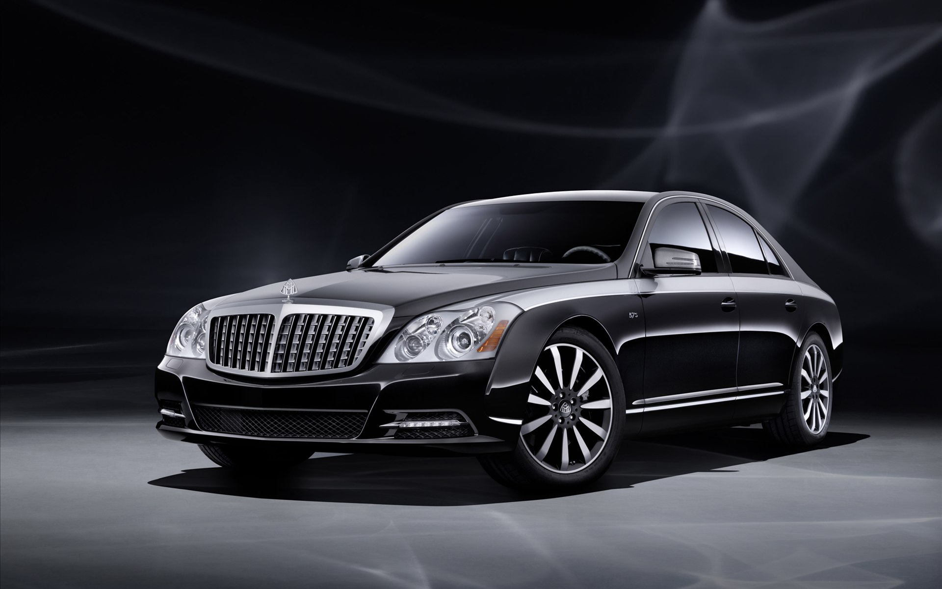 Toyota Of Pullman >> 2012 Maybach Edition 125 Wallpaper | HD Car Wallpapers | ID #2242