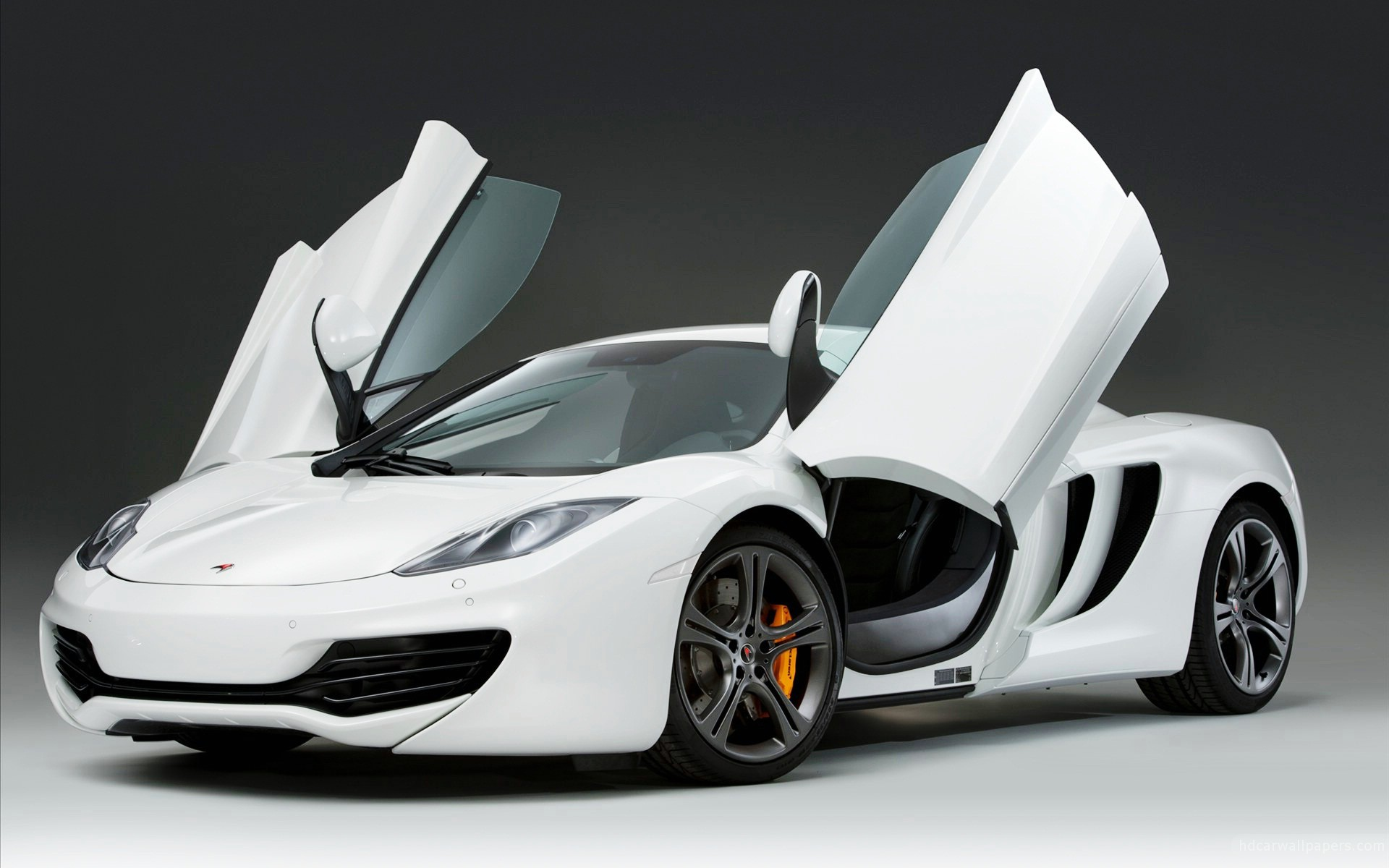 2012 Mclaren Mp4 12c 2 Wallpaper Hd Car Wallpapers