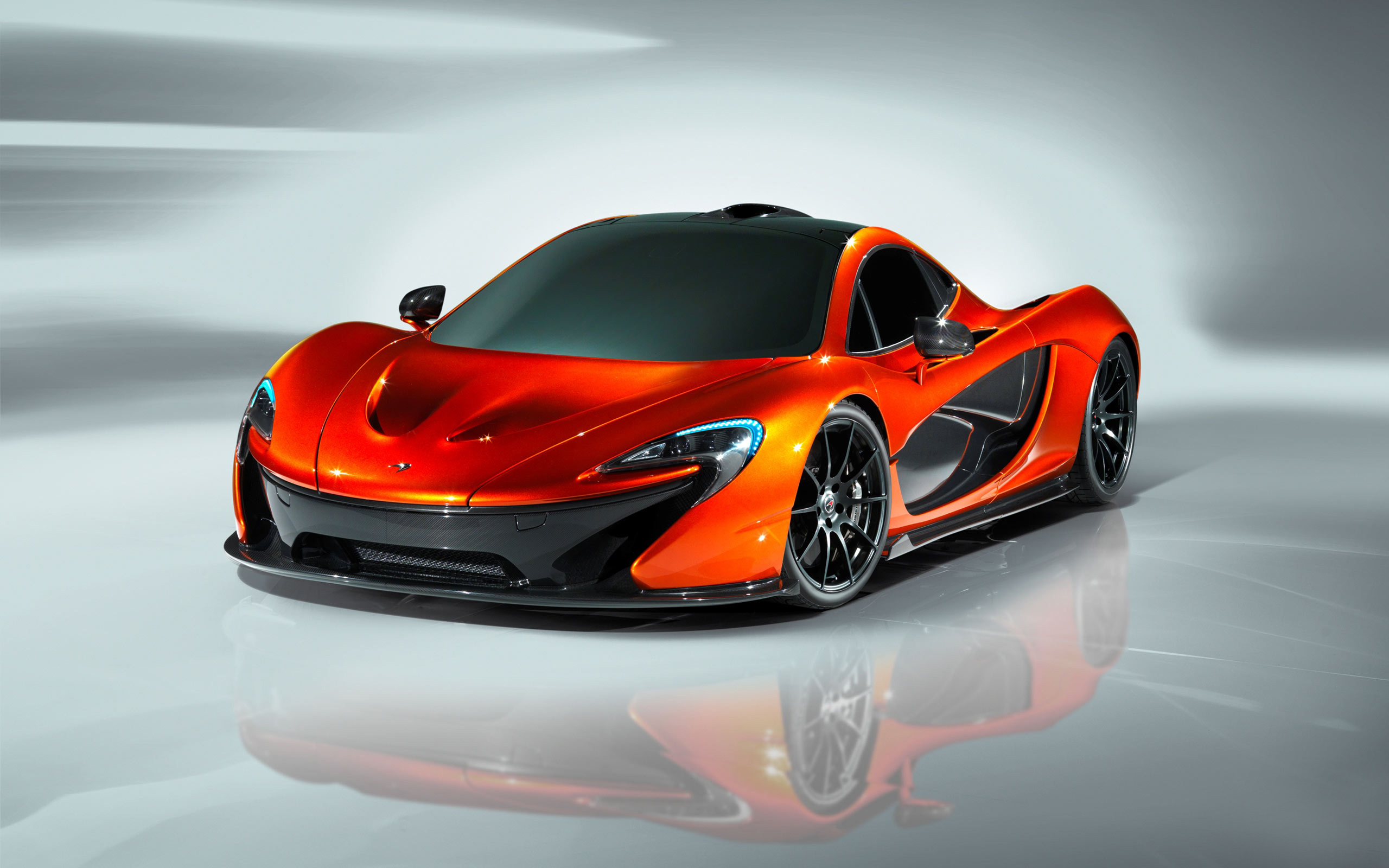 2012 mclaren p1 concept wallpaper | hd car wallpapers | id #3049