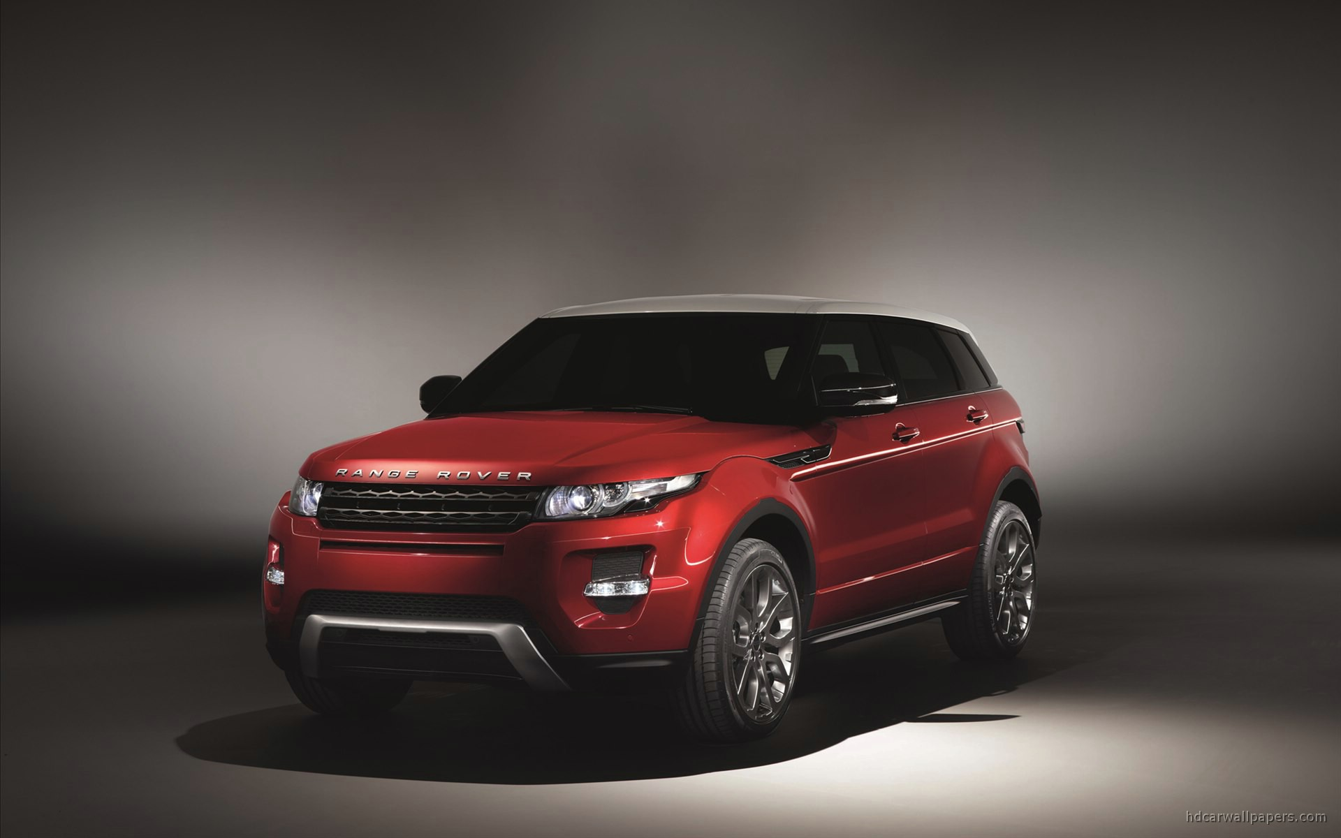 2012 range rover evoque wallpaper hd car wallpapers id 1839. Black Bedroom Furniture Sets. Home Design Ideas