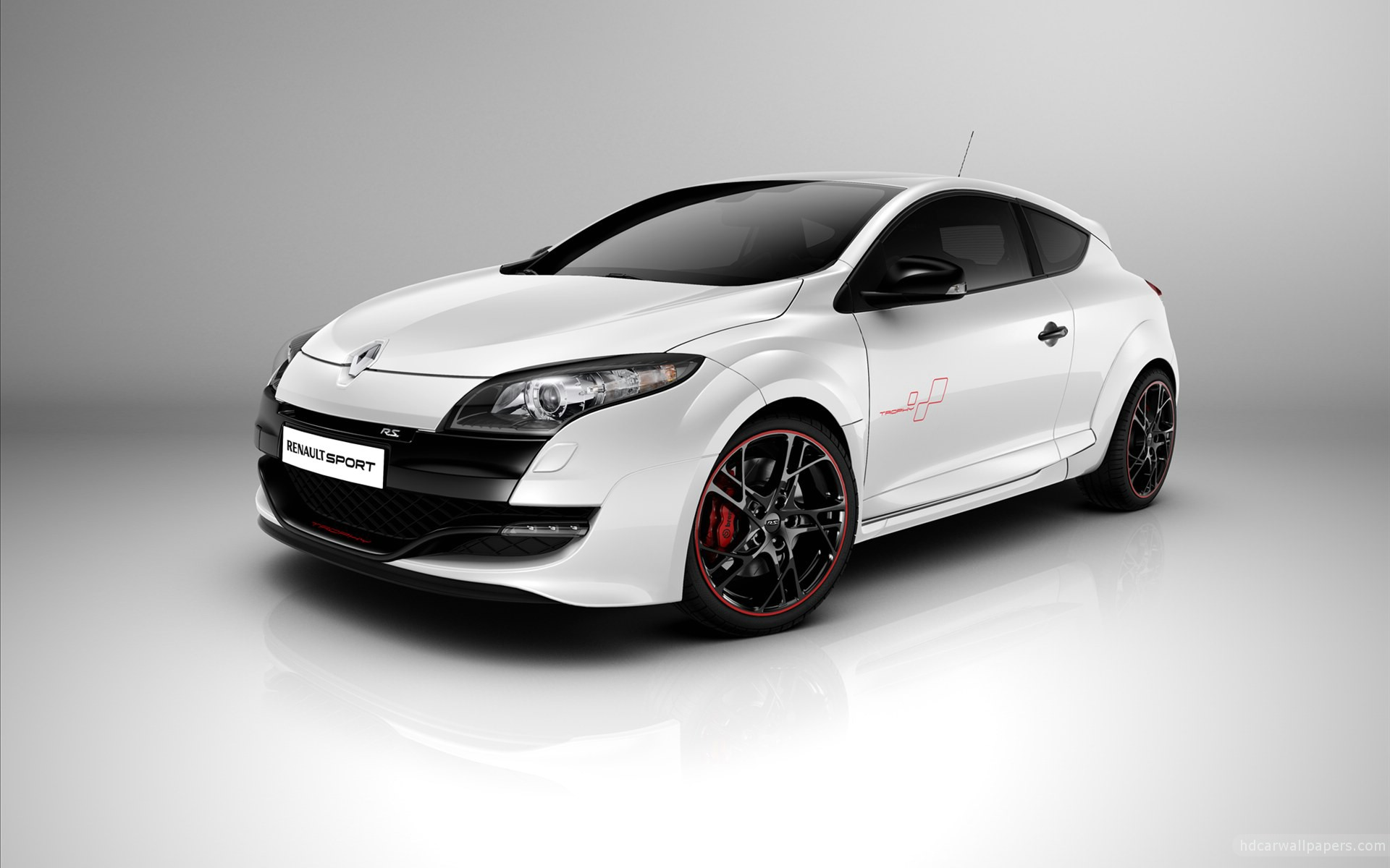 2012 renault megane rs trophy wallpaper hd car wallpapers id 2068. Black Bedroom Furniture Sets. Home Design Ideas