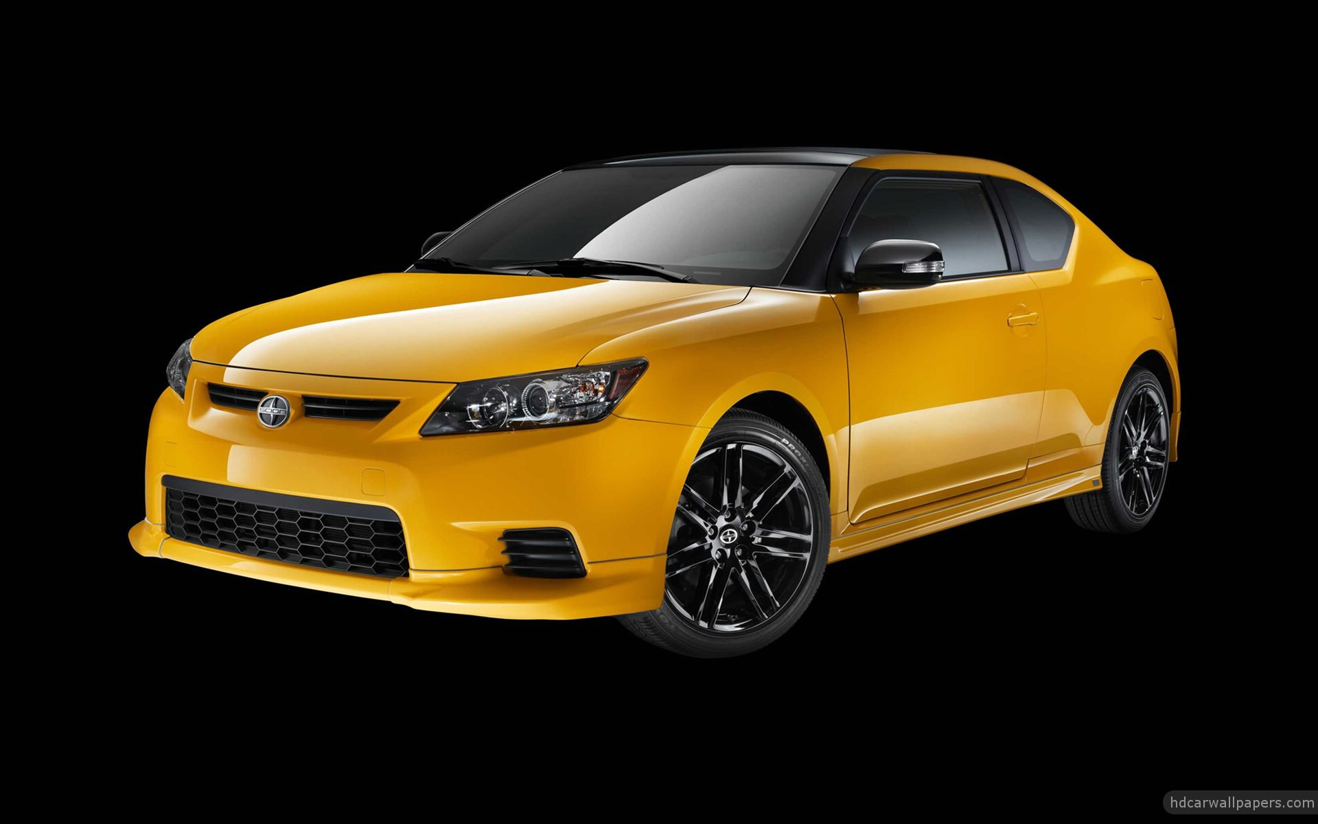 2012 Scion Tc Rs Wallpaper Hd Car Wallpapers Id 2126