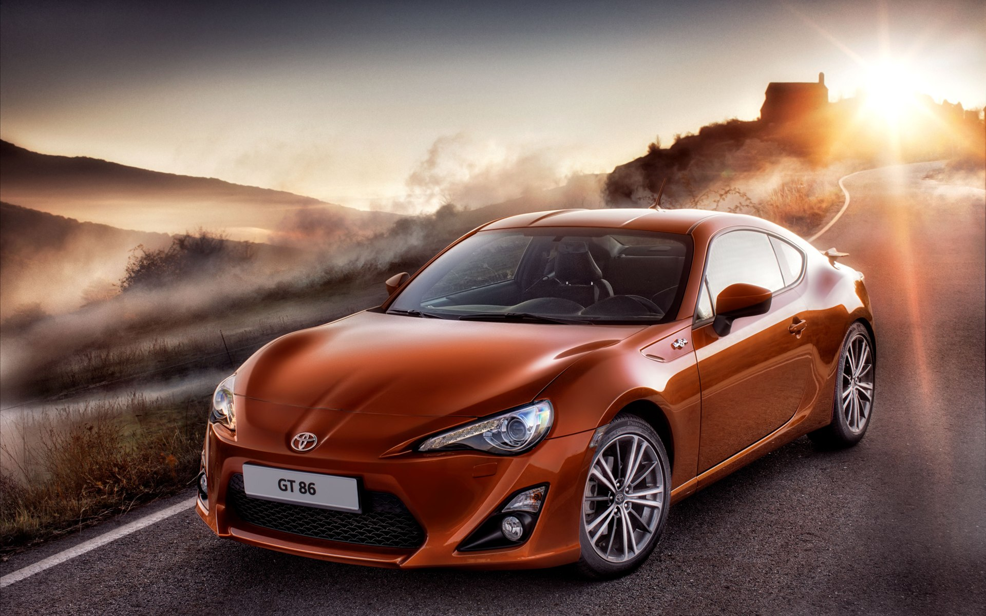 2012 toyota gt 86 3 wallpaper hd car wallpapers id 2336. Black Bedroom Furniture Sets. Home Design Ideas
