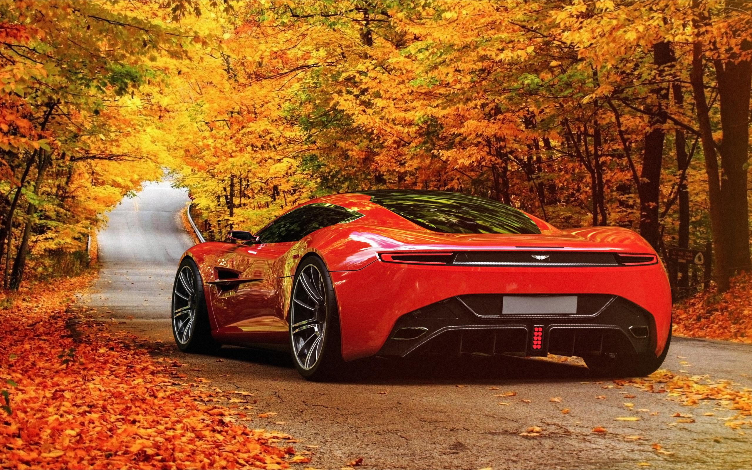 auto cars wallpapers aston - photo #10