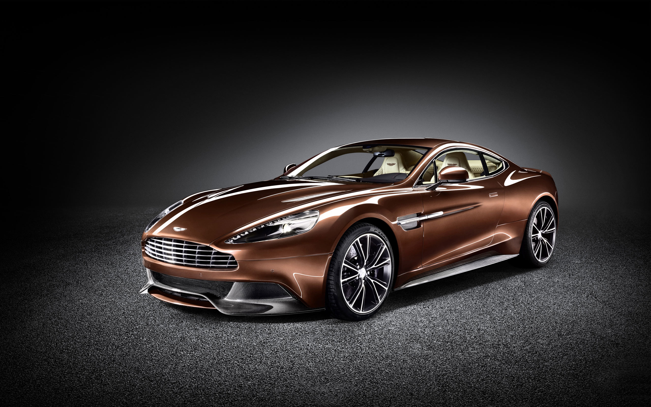 2013 aston martin vanquish 2 wallpaper | hd car wallpapers | id #2817