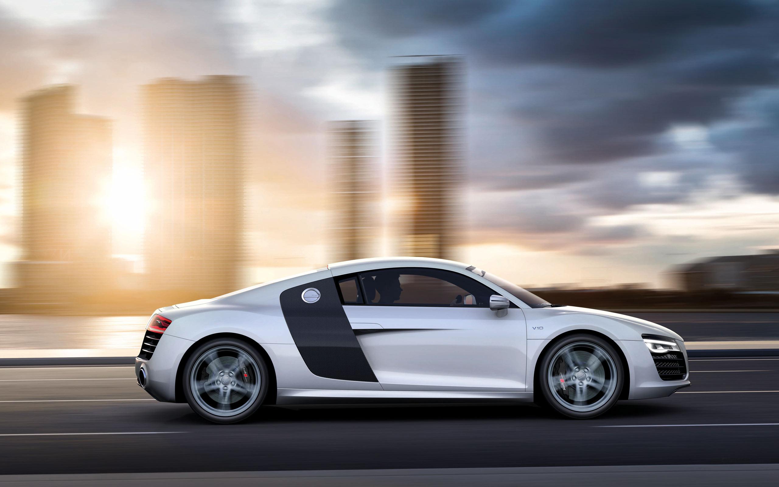 2013 Audi R8 6 Wallpaper Hd Car Wallpapers Id 2933