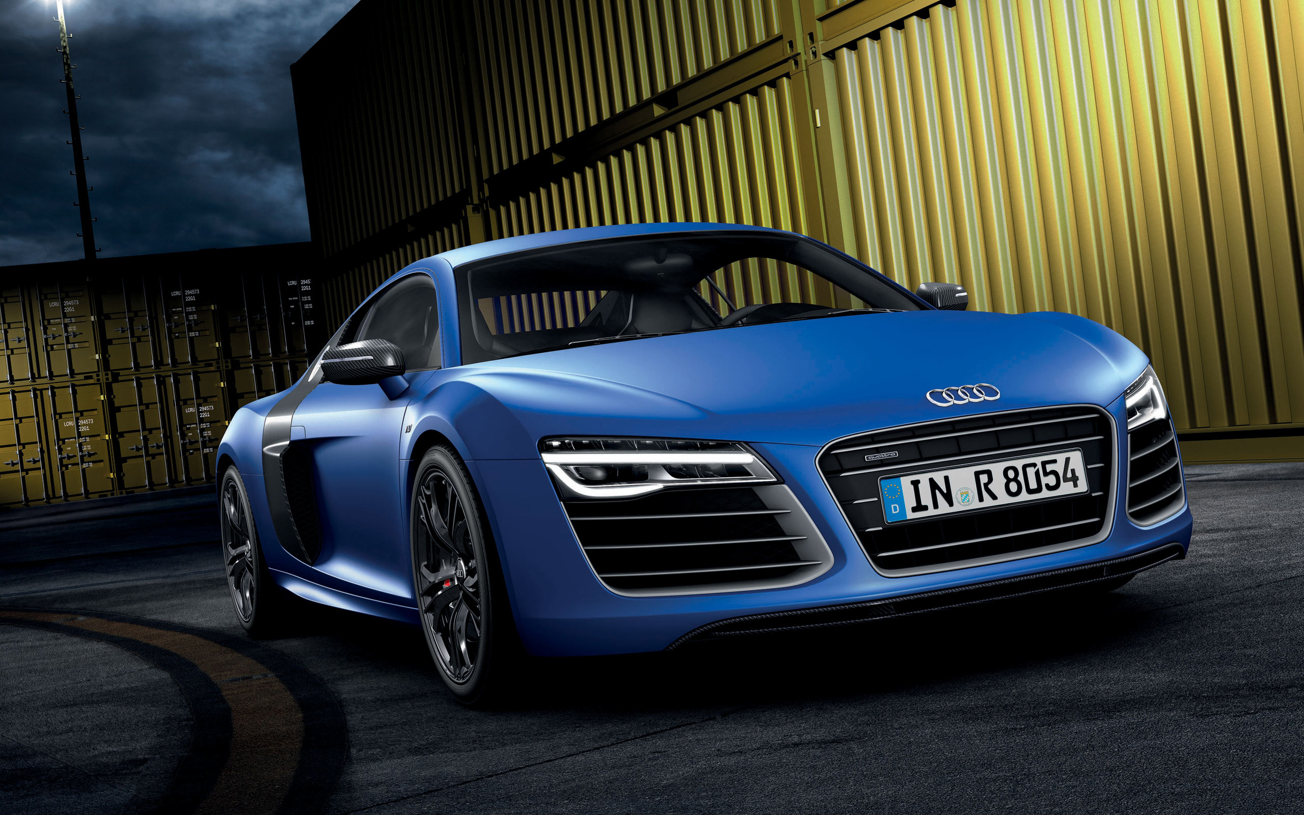 2013 audi r8 v10 plus wallpaper hd car wallpapers id 3055. Black Bedroom Furniture Sets. Home Design Ideas