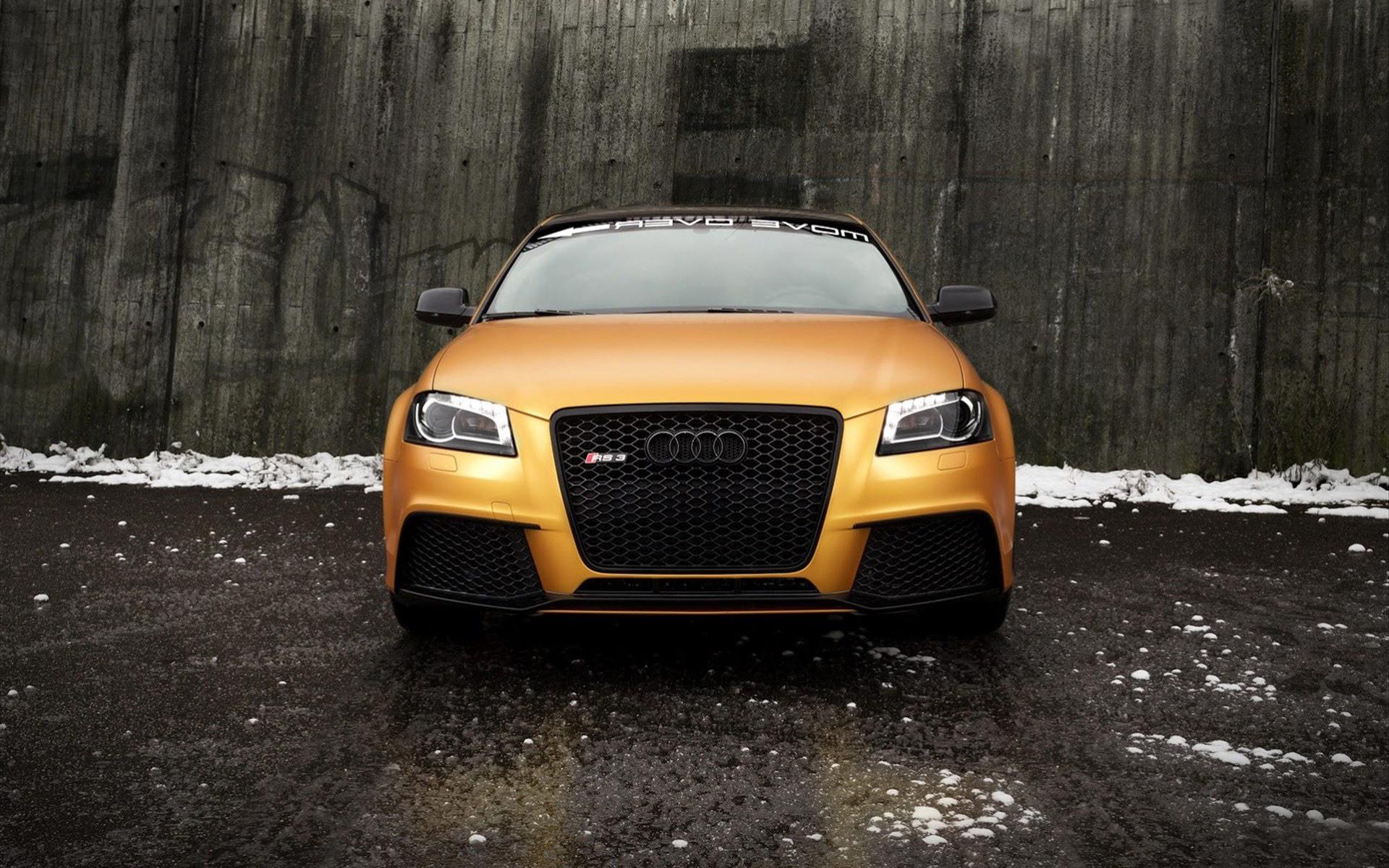 2013 Audi Rs3 Sportback By Schwabenfolia Wallpaper Hd Car Wallpapers Id 3330