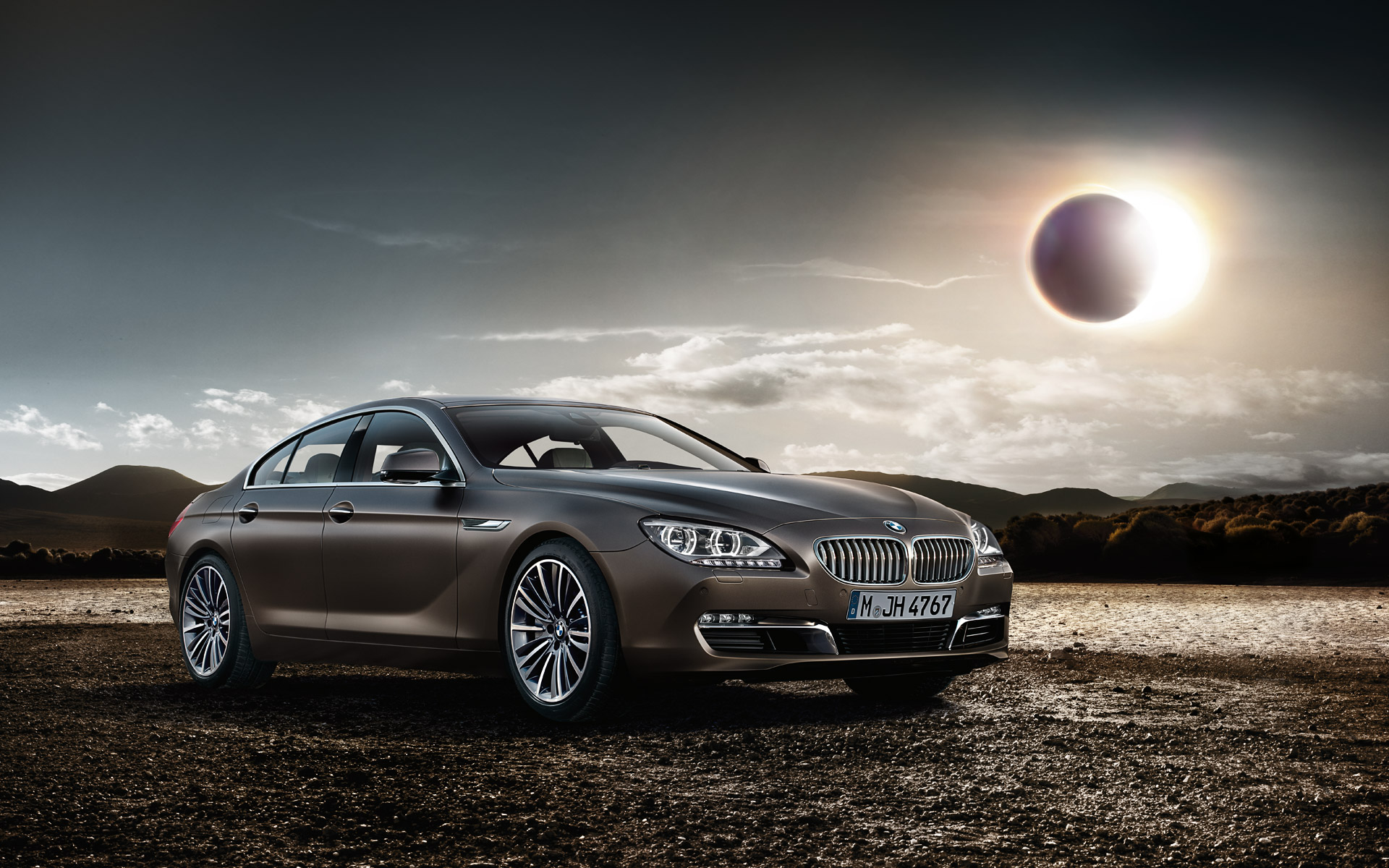 2013 bmw 6 series gran coupe wallpaper hd car wallpapers. Black Bedroom Furniture Sets. Home Design Ideas