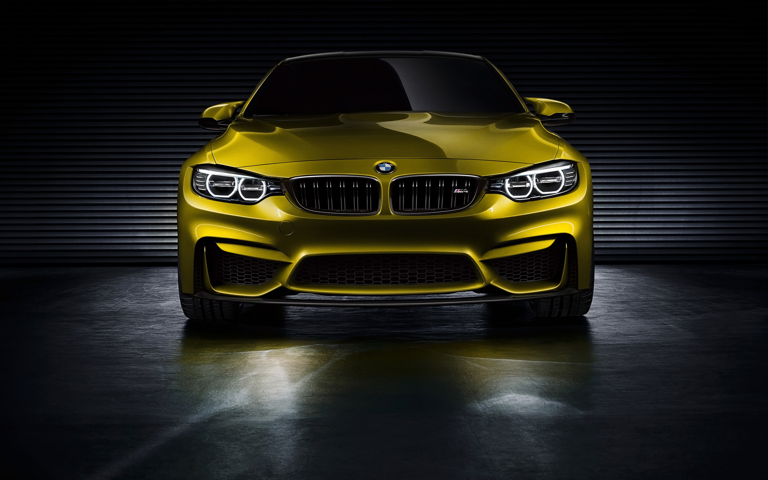 2013 bmw m4 coupe concept wallpaper hd car wallpapers