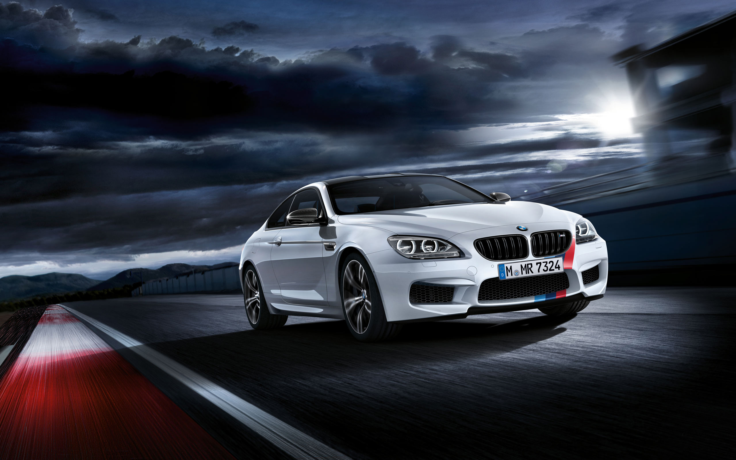 2013 Bmw M6 Wallpaper Hd Car Wallpapers