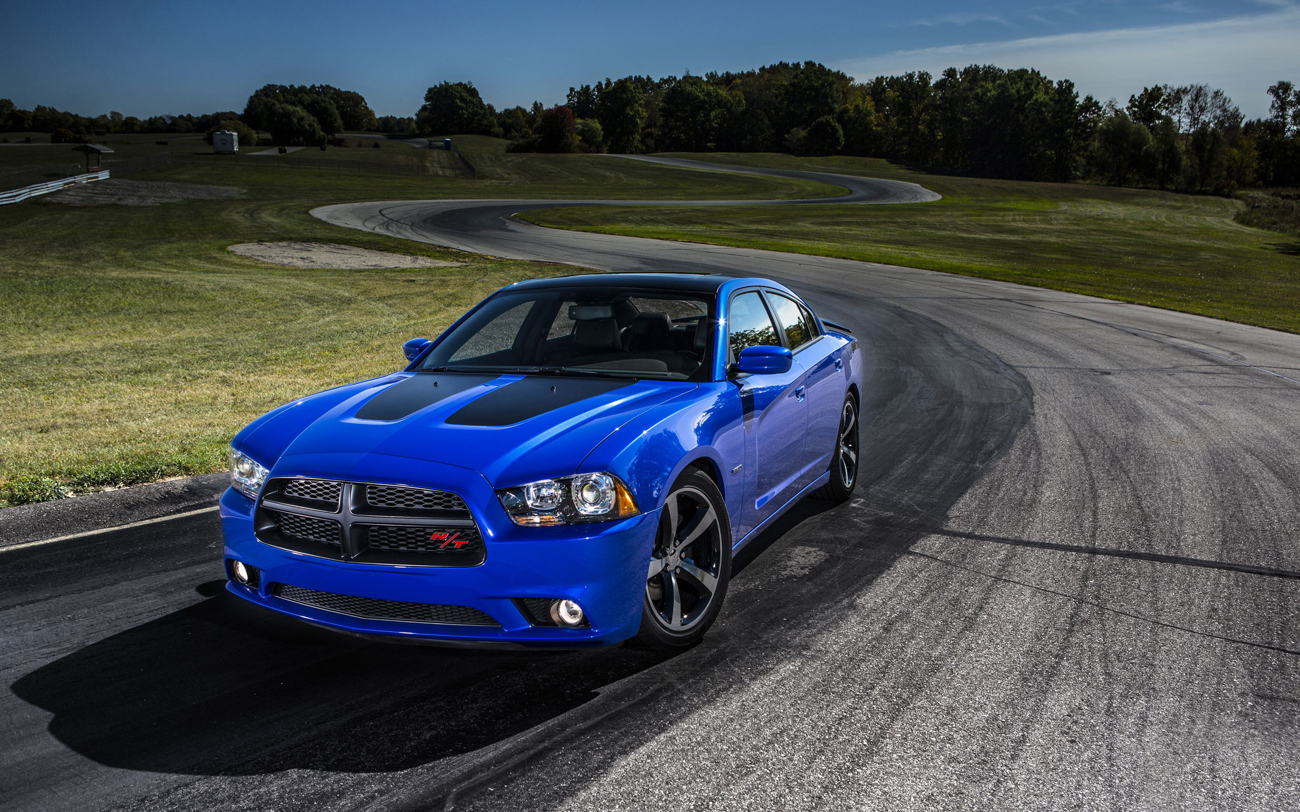 2013 Dodge Charger Dayton Wallpaper Hd Car Wallpapers