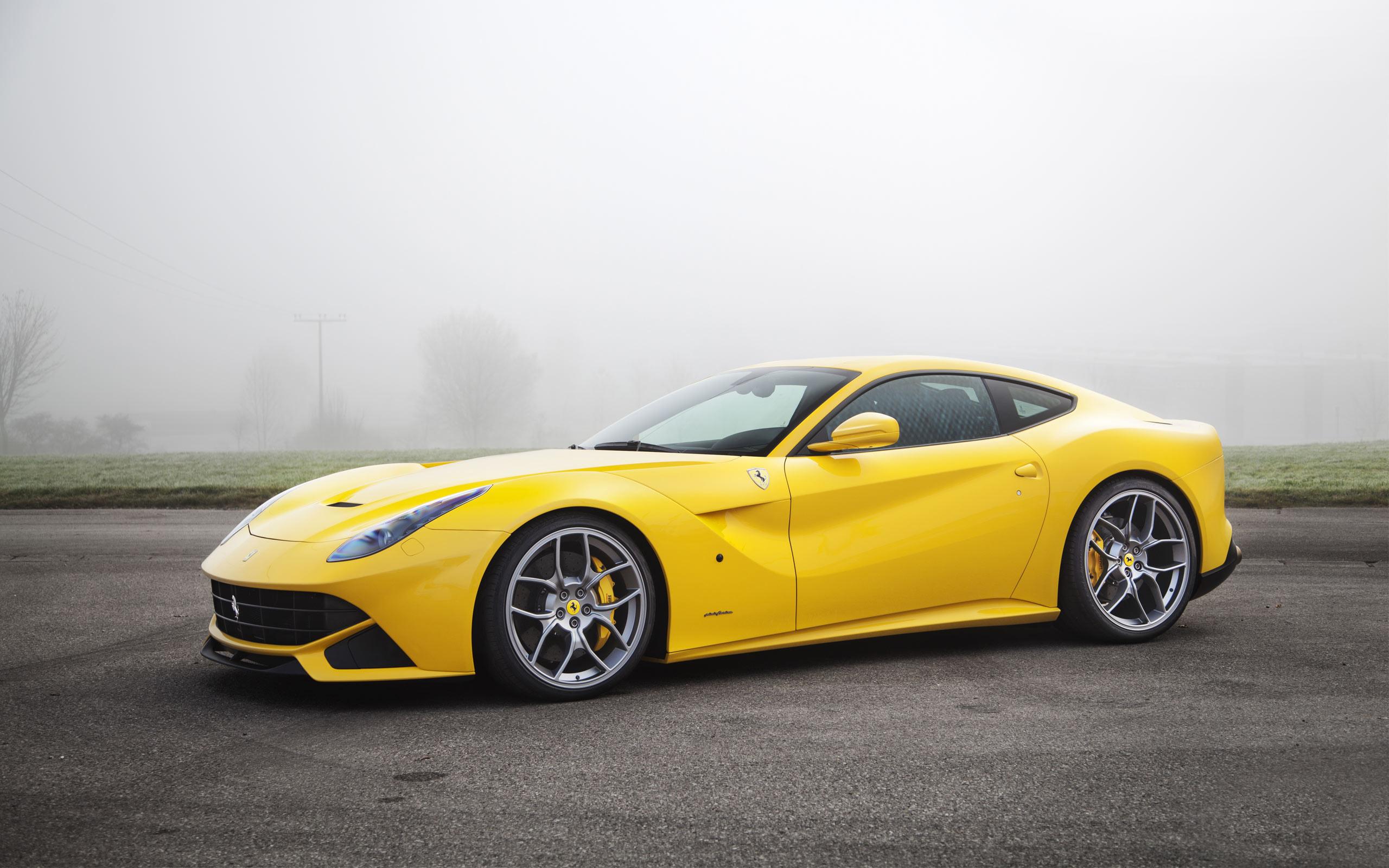 2013 Ferrari F12 Berlinetta Novitec Wallpaper | HD Car ...