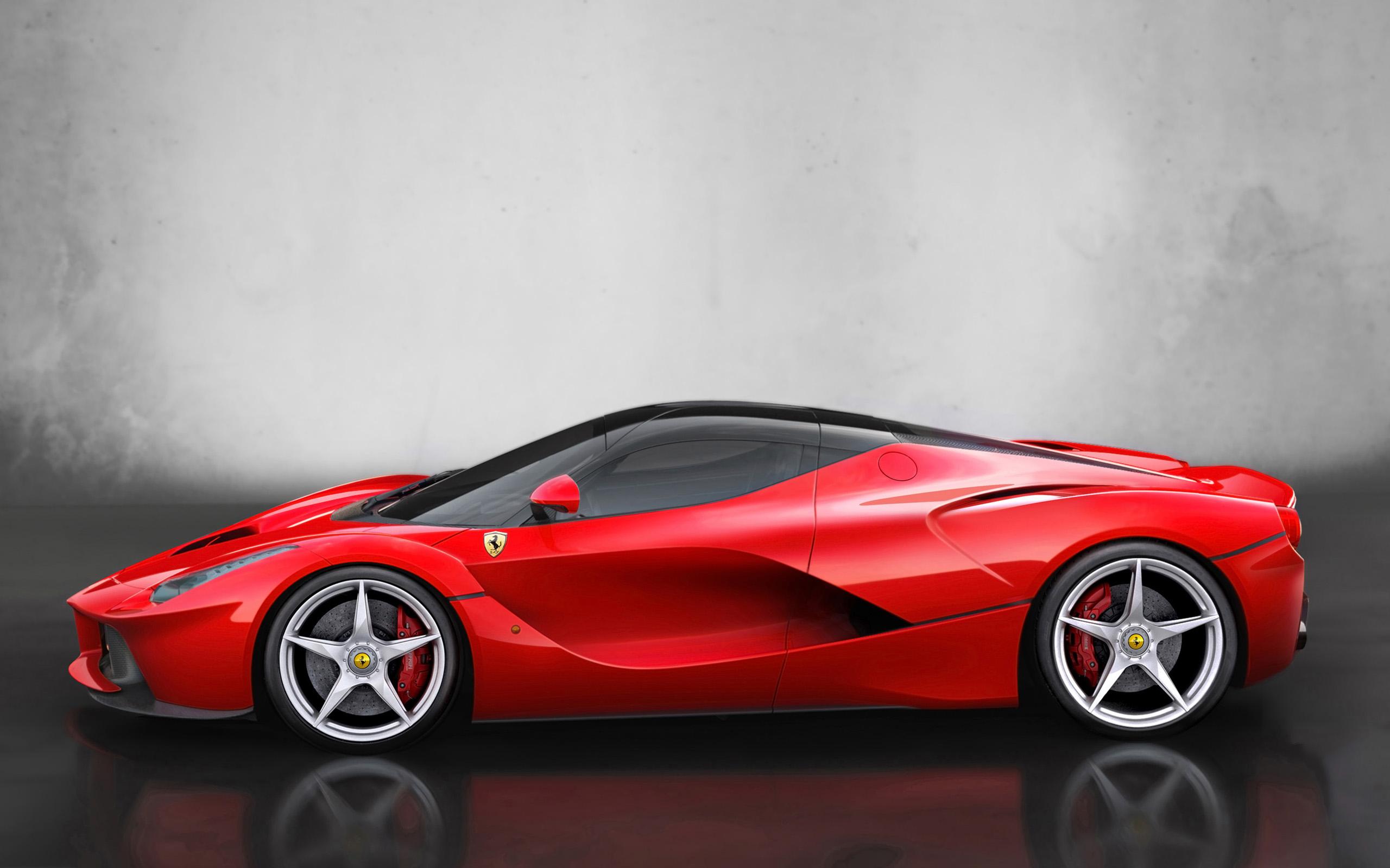 Exceptional 2013 Ferrari LaFerrari 2