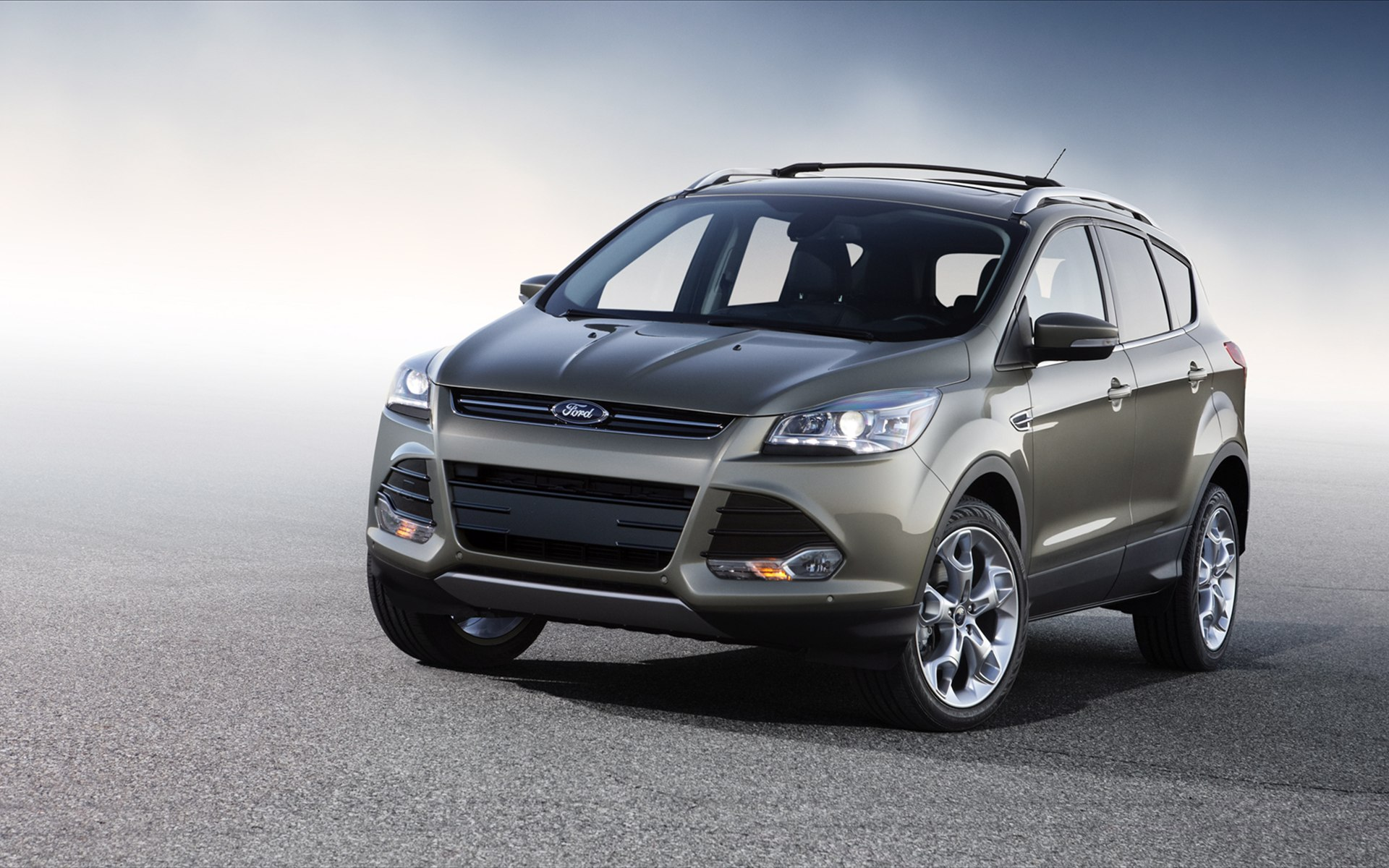 2013 Ford Escape Wallpaper | HD Car Wallpapers