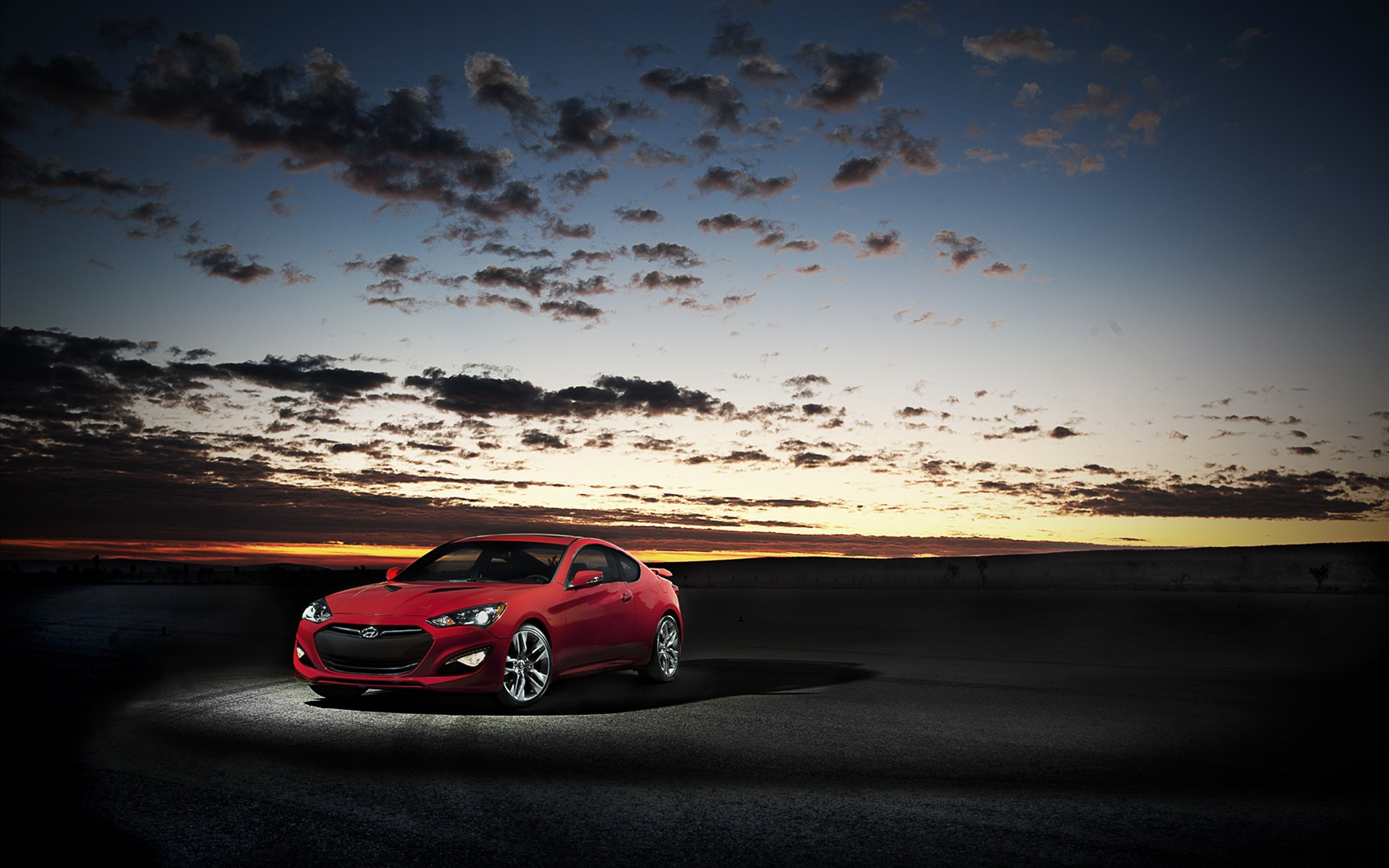 2013 Hyundai Genesis Coupe Wallpaper | HD Car Wallpapers ...