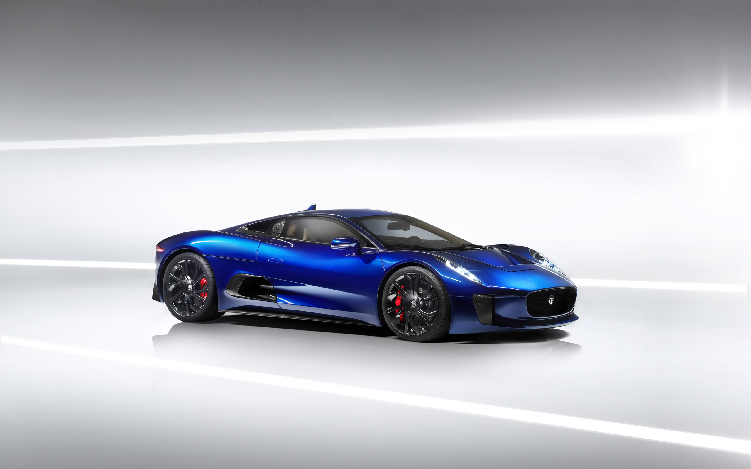 2013 jaguar c x75 prototype wallpaper hd car wallpapers. Black Bedroom Furniture Sets. Home Design Ideas