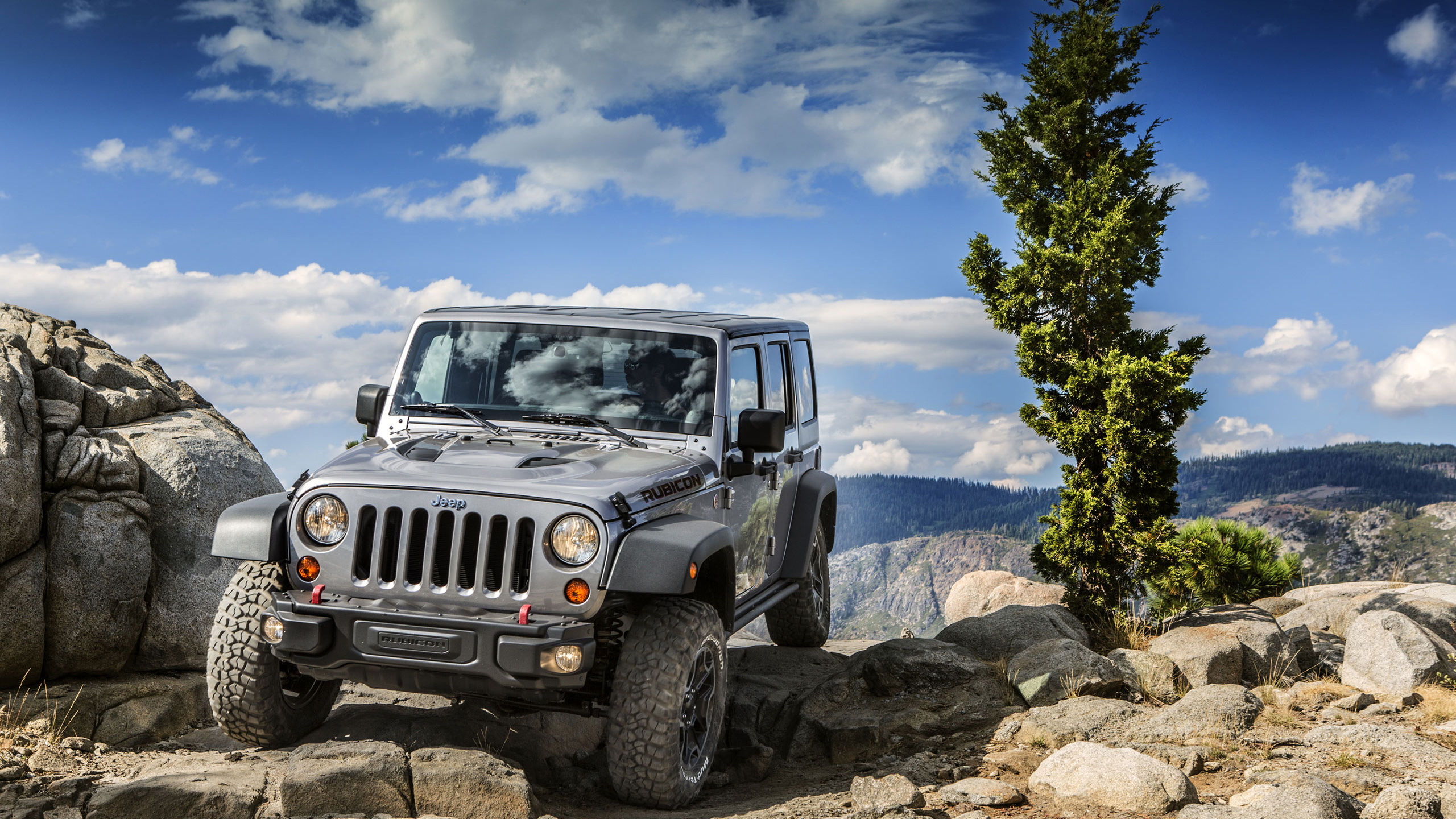 Jeep Car Images Hd: 2013 Jeep Wrangler Rubicon 10th Anniversary Edition
