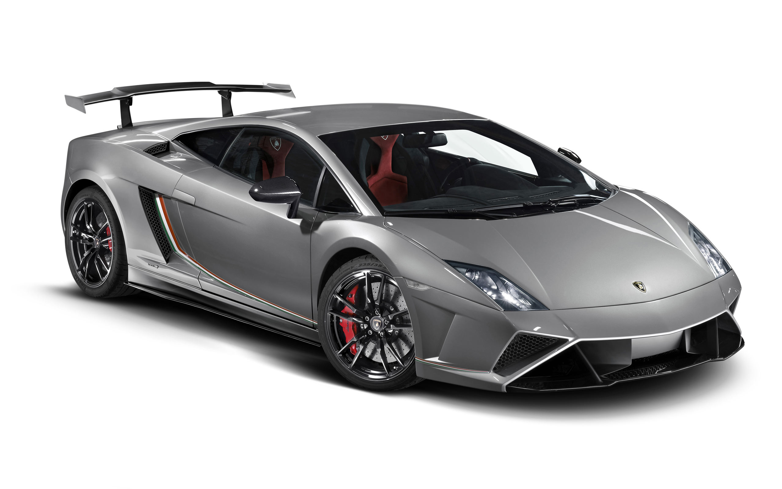 2013 Lamborghini Gallardo LP 570 4 Squadra Corse
