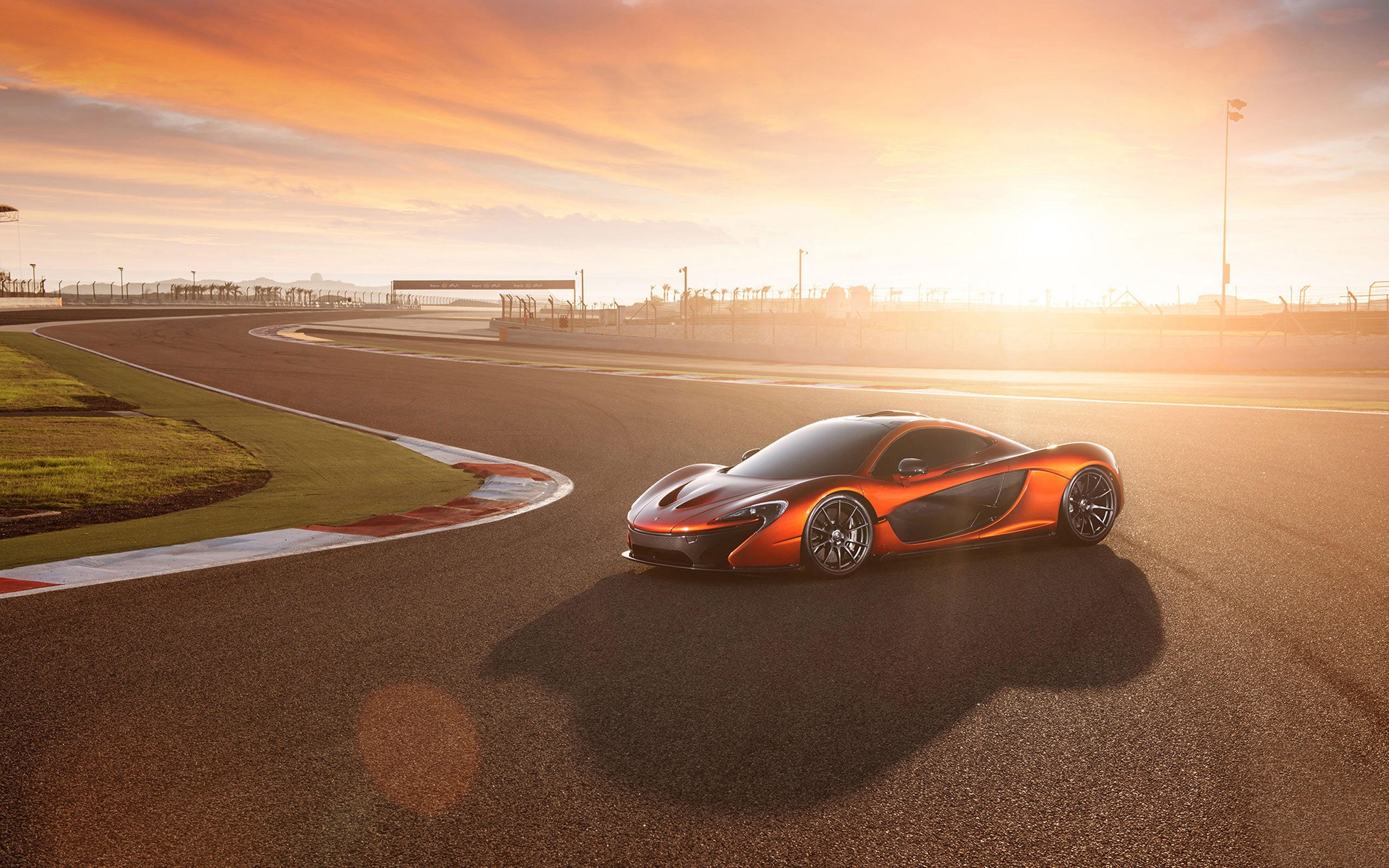 2013 mclaren p1 wallpaper | hd car wallpapers | id #3254