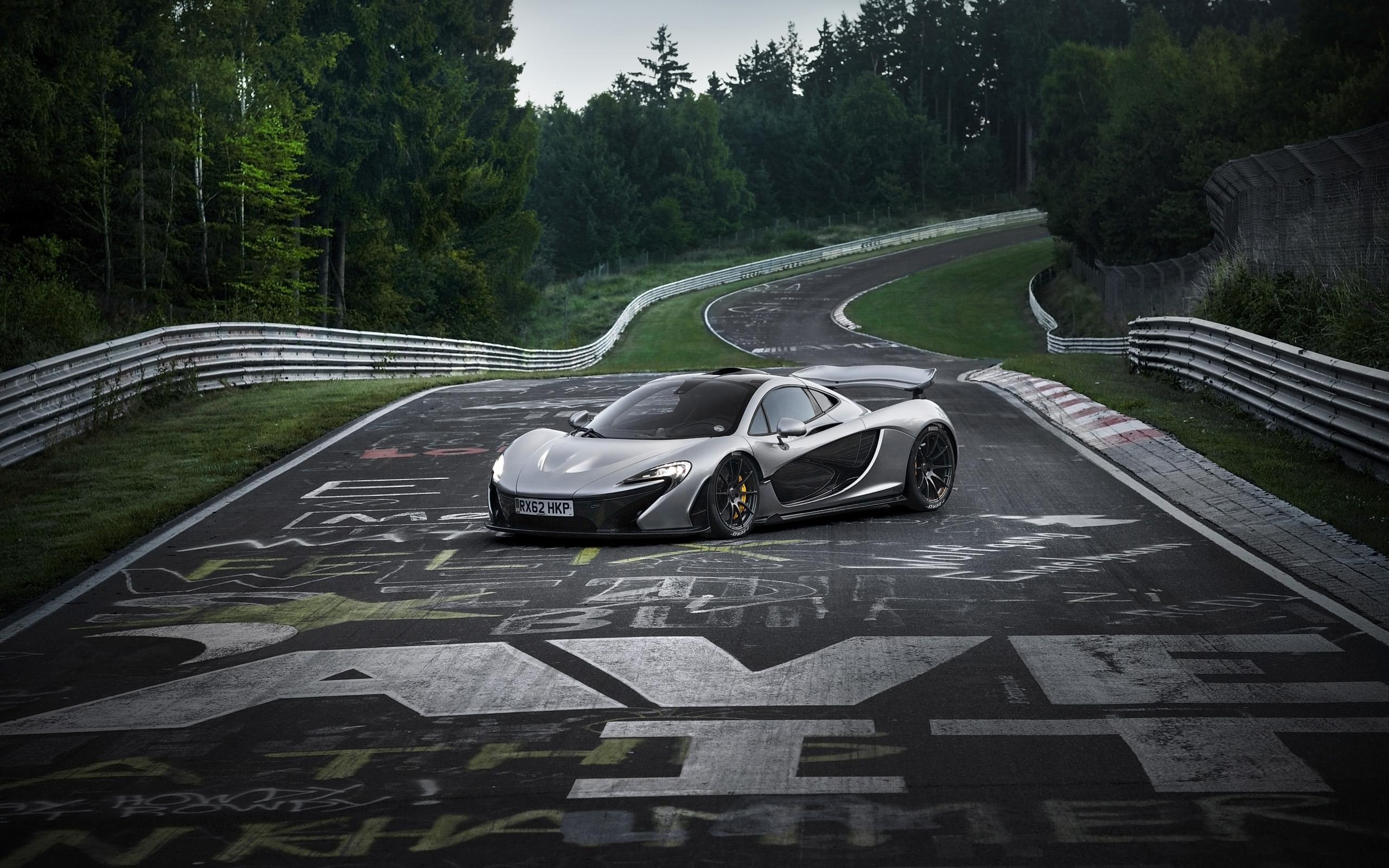 Circuito Nurburgring : Mclaren p nurburgring wallpaper hd car wallpapers